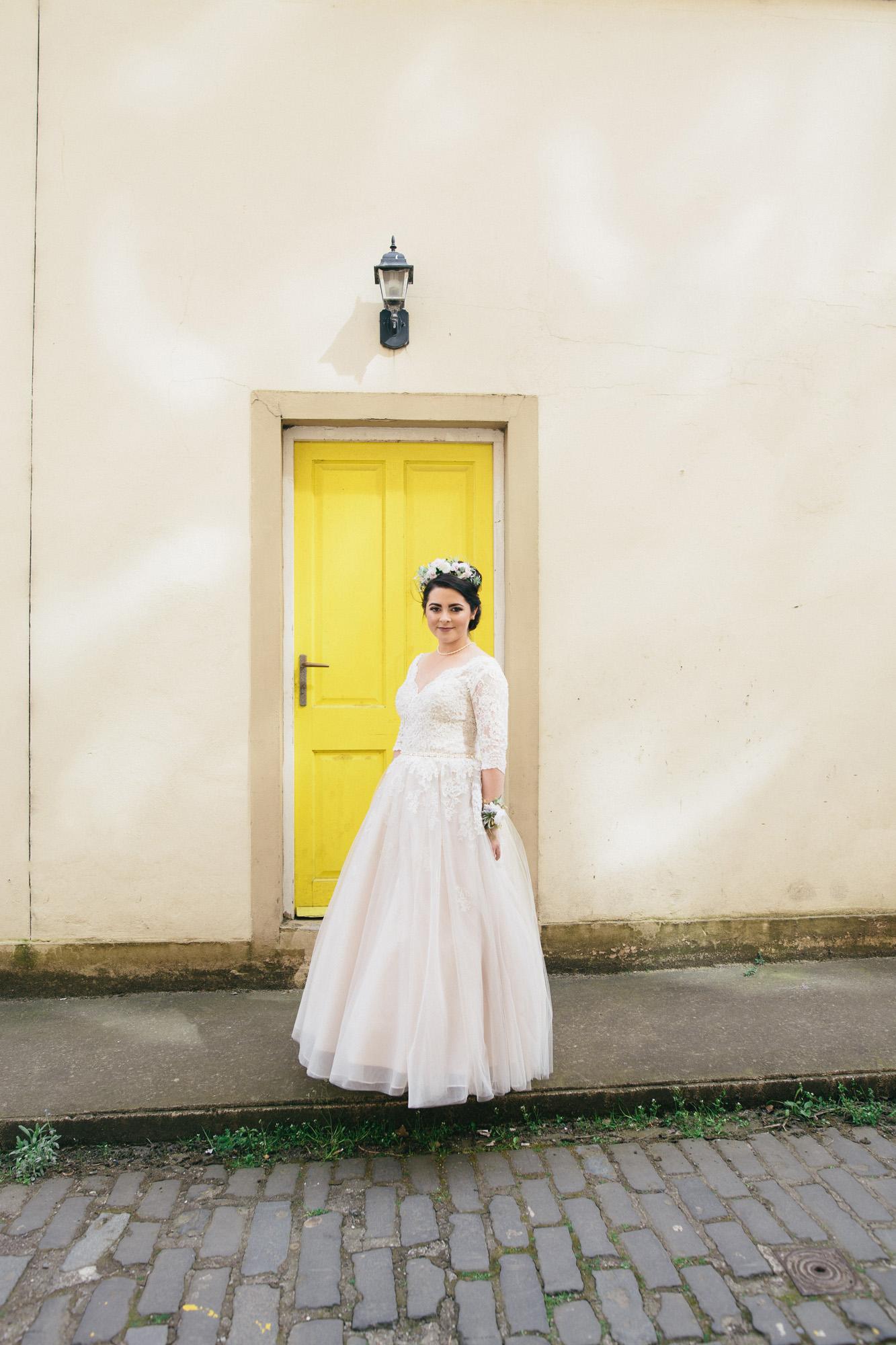 Quirky Wedding Photography Glasgow West End 036.jpg
