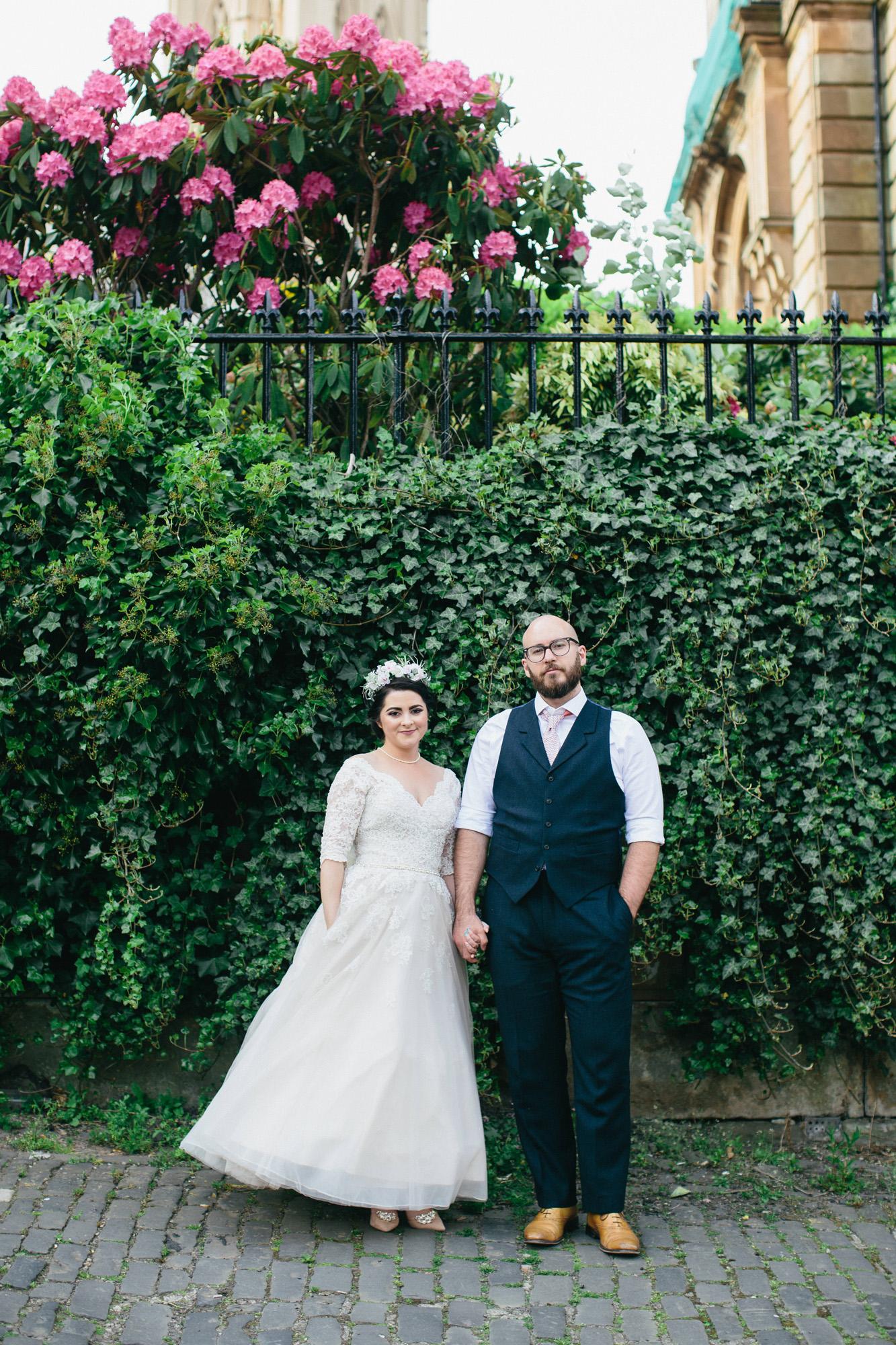 Quirky Wedding Photography Glasgow West End 056.jpg