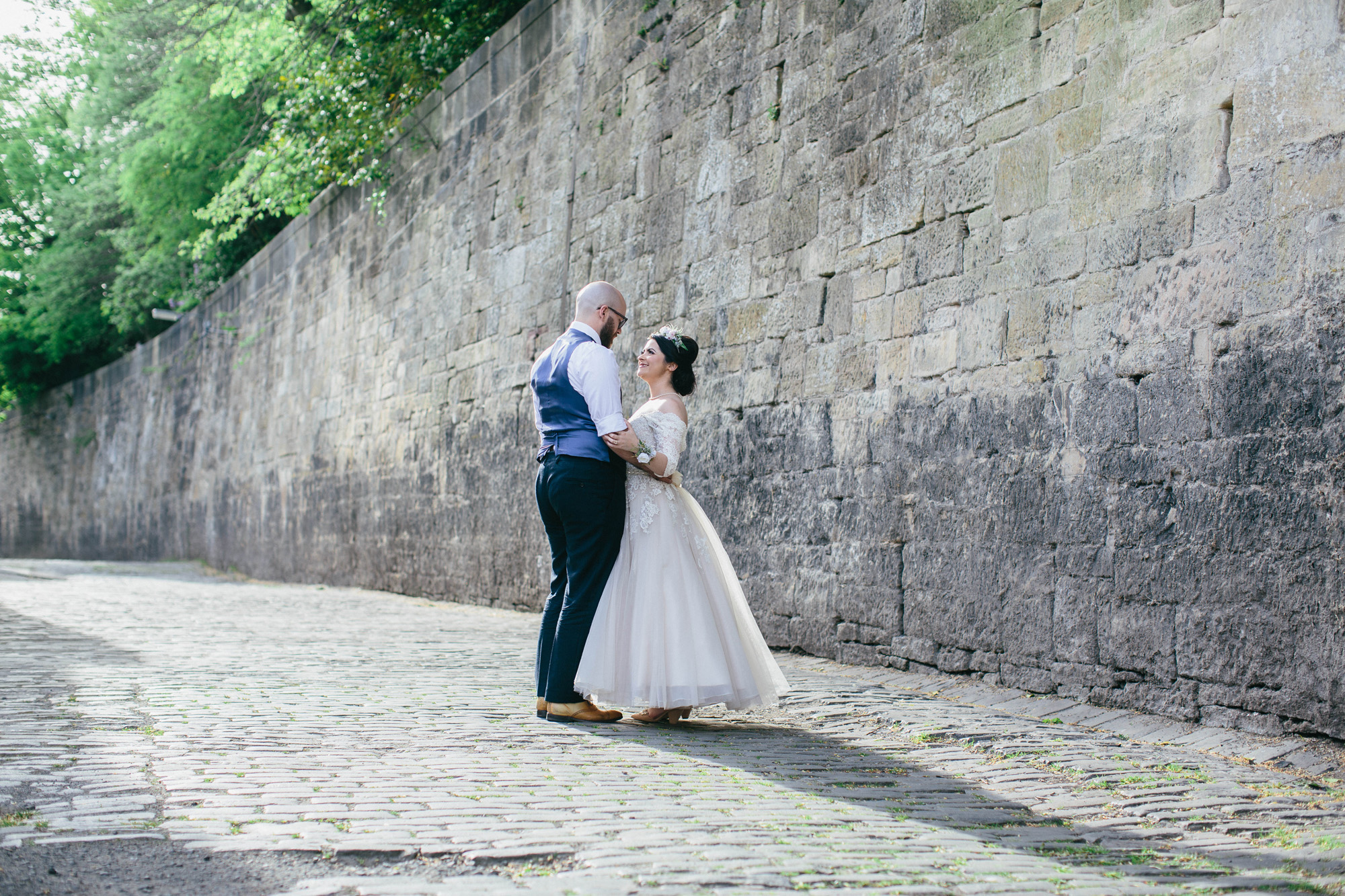 Quirky Wedding Photography Glasgow West End 059.jpg
