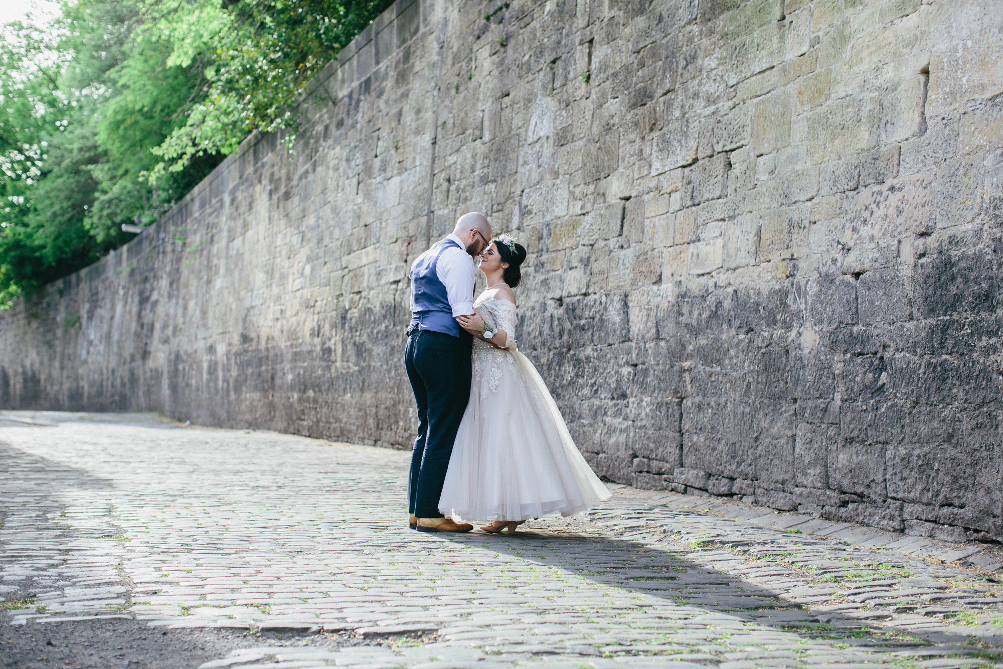 Quirky Wedding Photography Glasgow West End 060.jpg