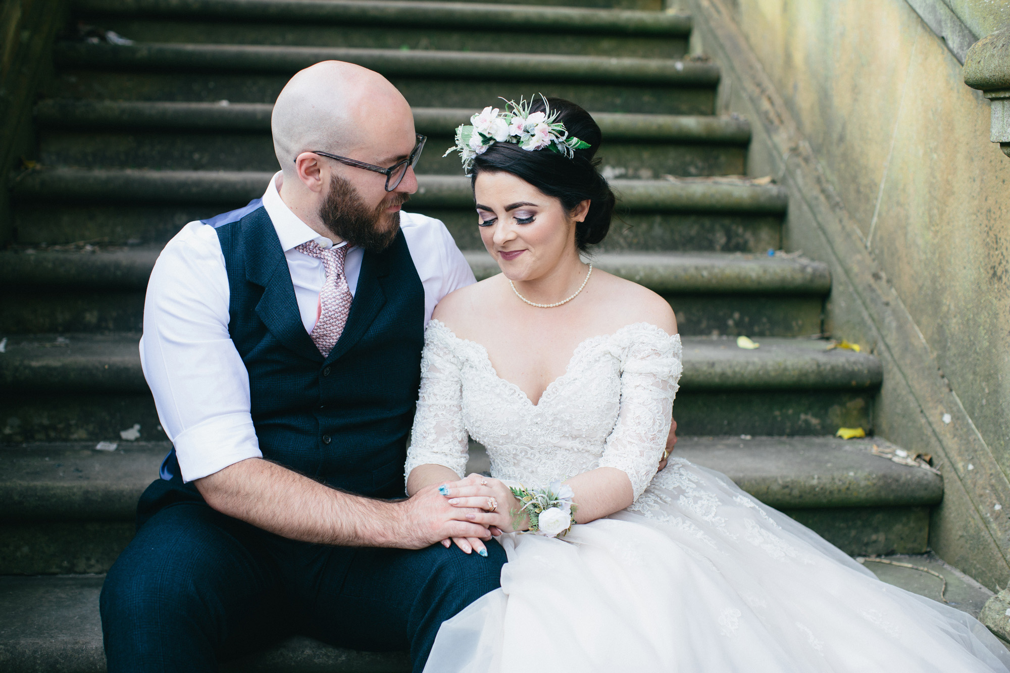 Quirky Wedding Photography Glasgow West End 068.jpg