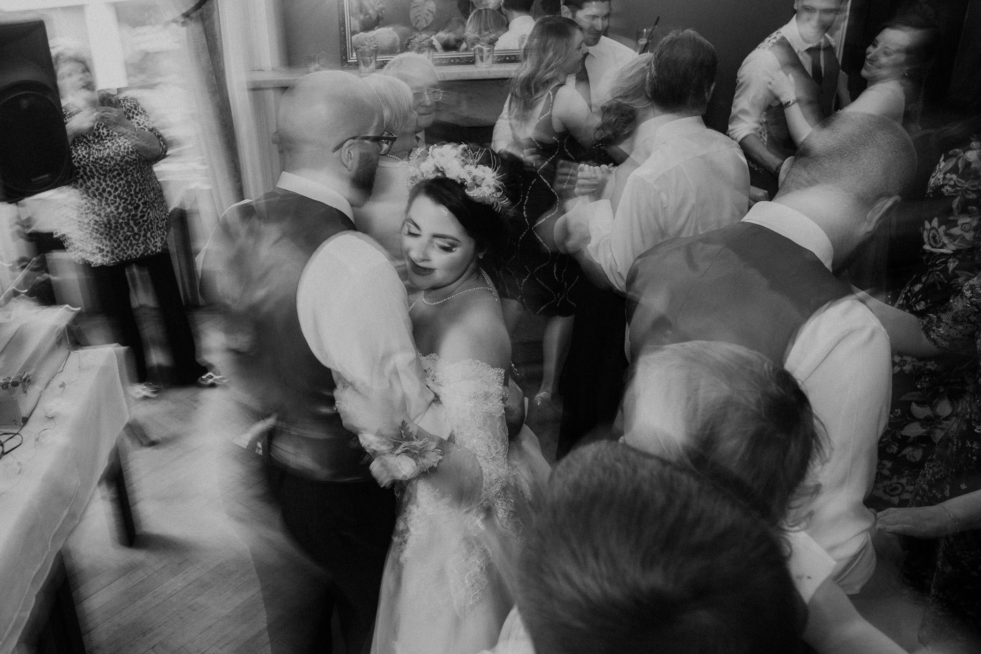Quirky Wedding Photography Glasgow West End 075.jpg