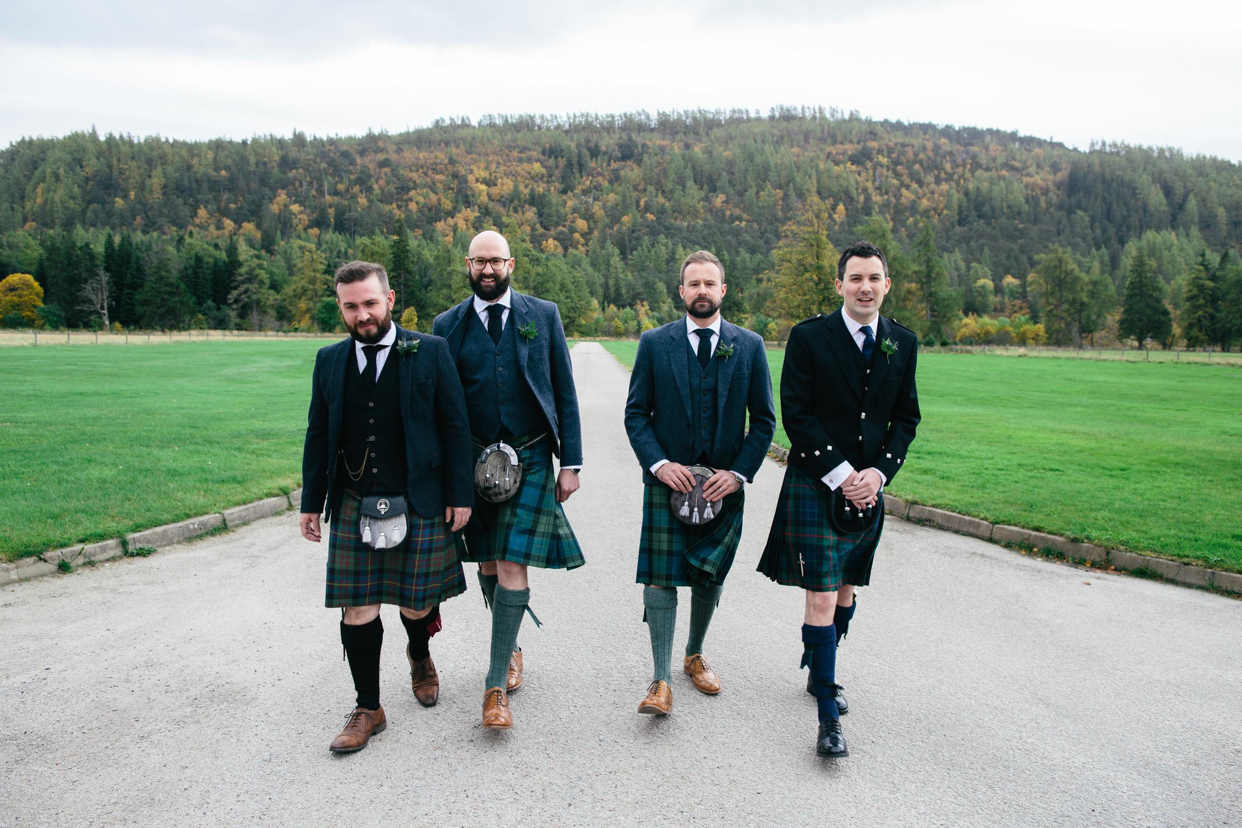 Natural Wedding Photography Aberdeen Braemar 007.jpg