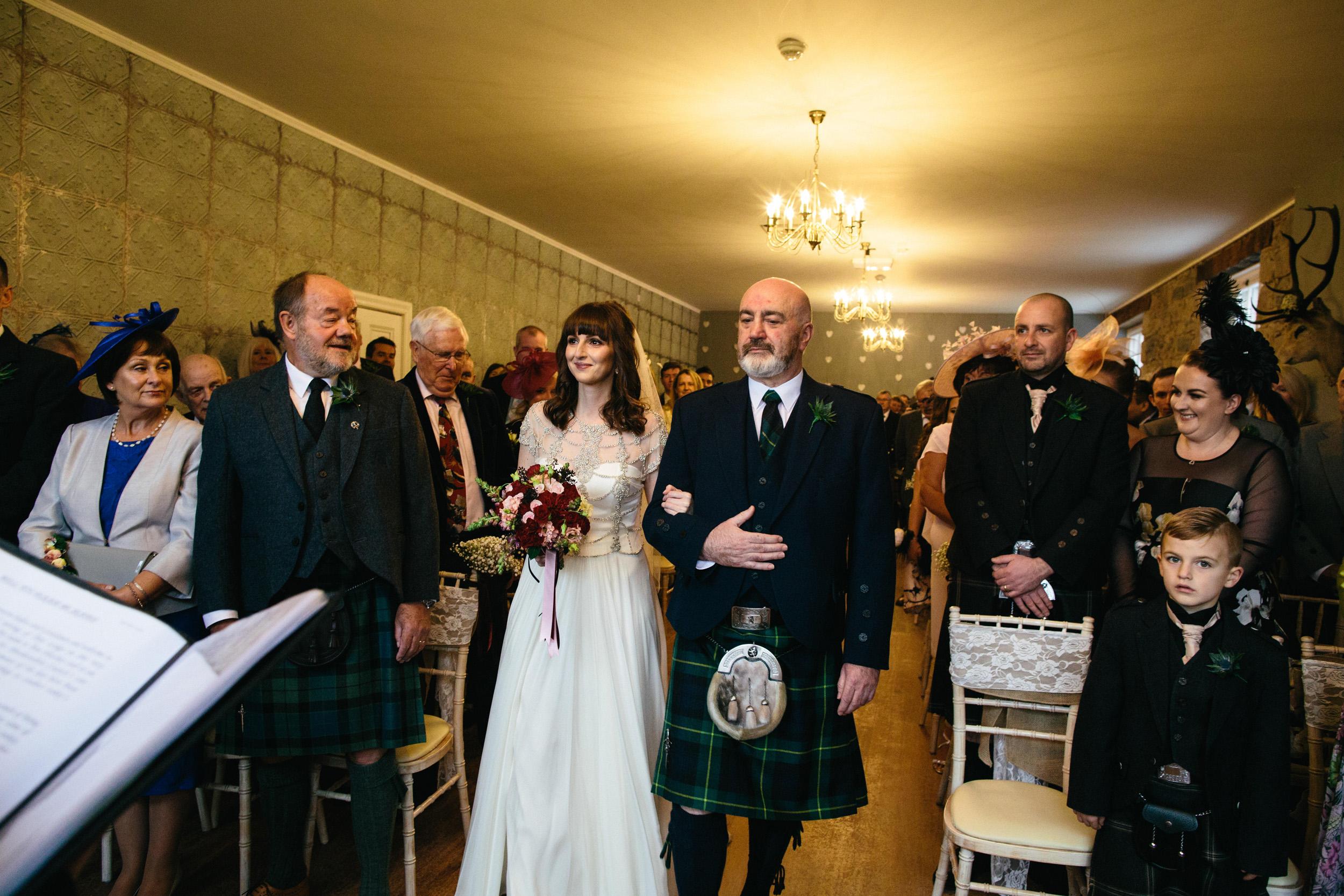 Natural Wedding Photography Aberdeen Braemar 018.jpg