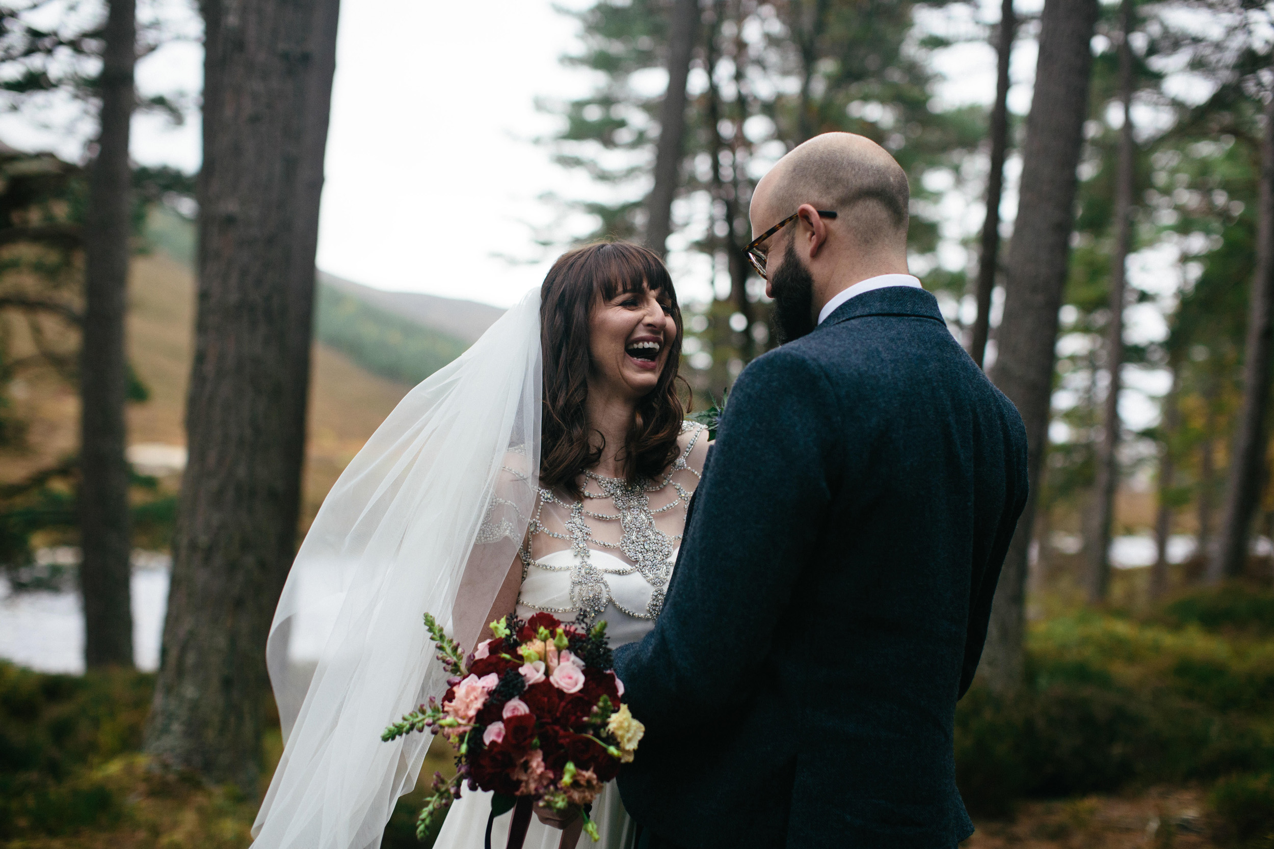 Natural Wedding Photography Aberdeen Braemar 049.jpg