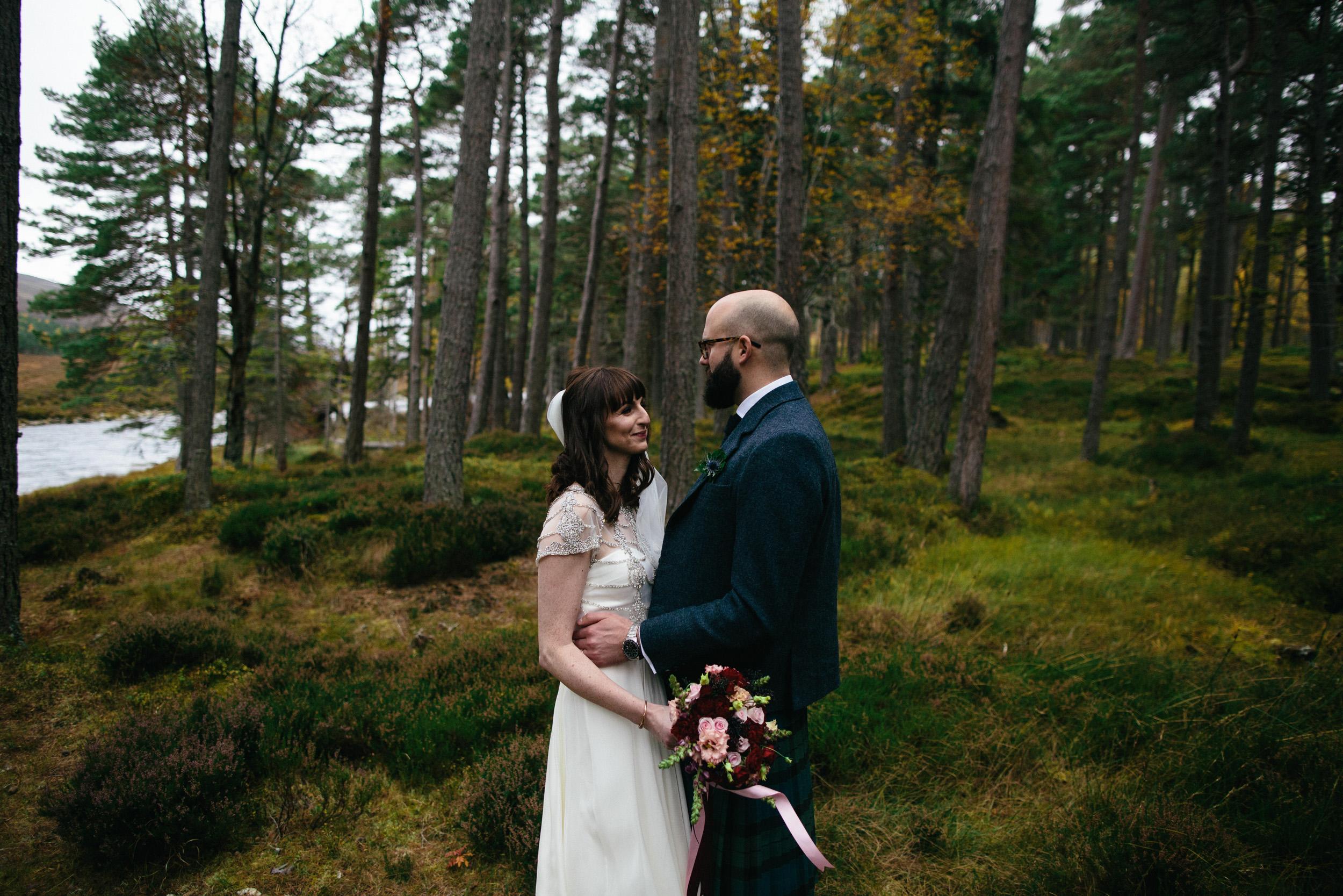 Natural Wedding Photography Aberdeen Braemar 056.jpg