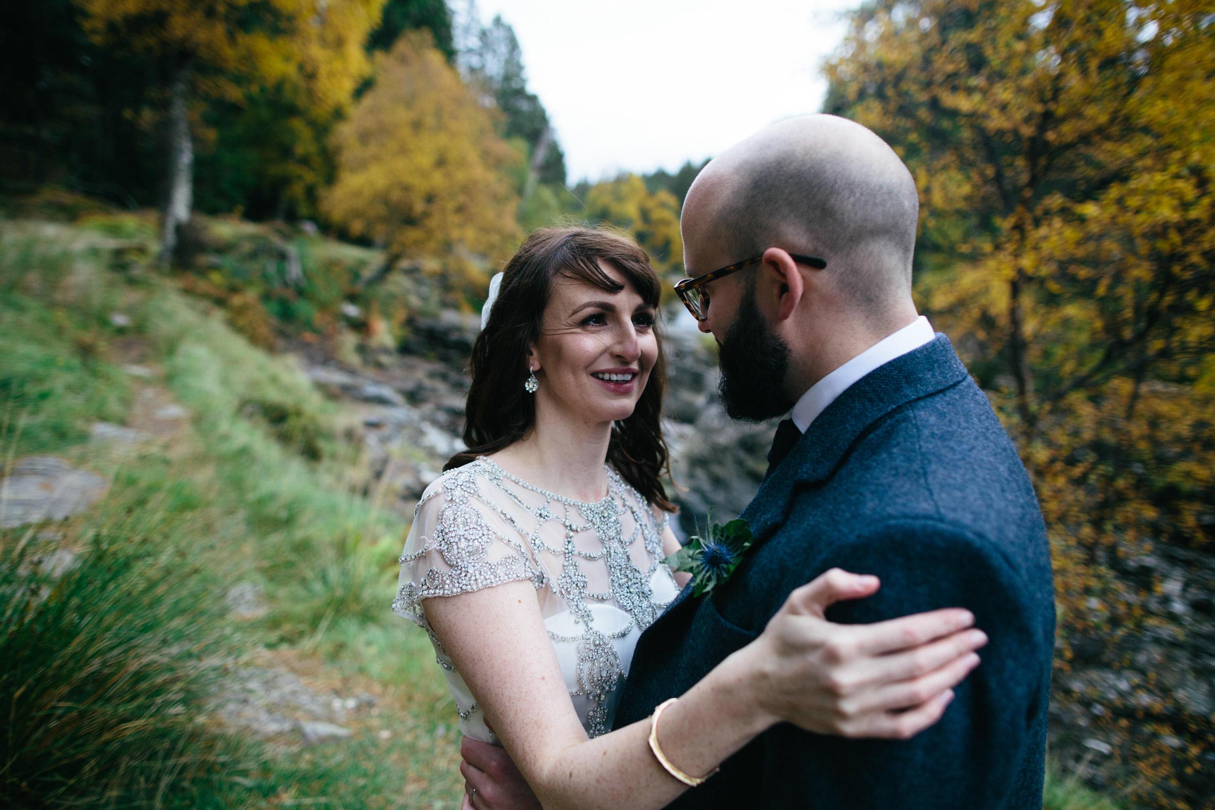 Natural Wedding Photography Aberdeen Braemar 066.jpg