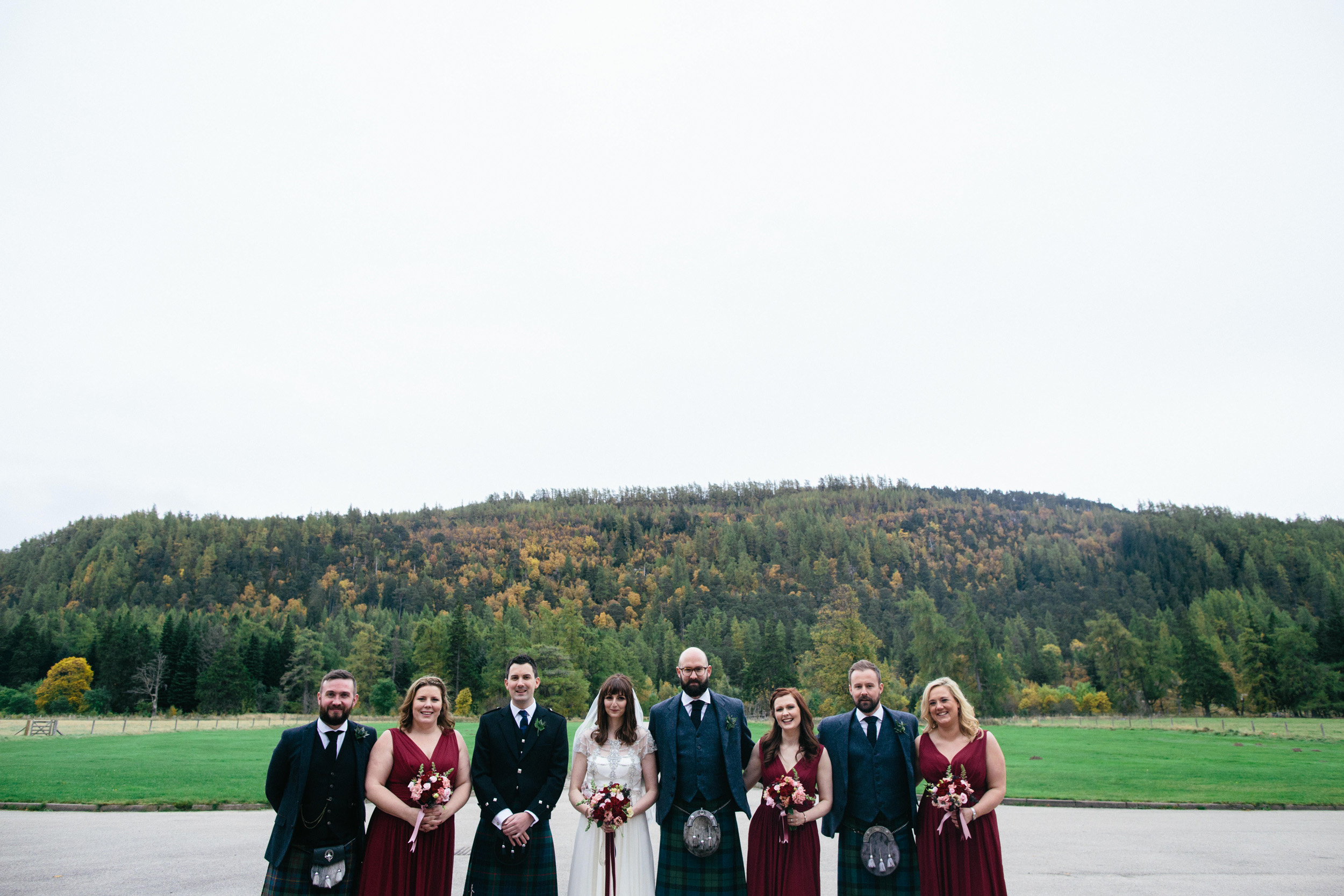 Natural Wedding Photography Aberdeen Braemar 075.jpg