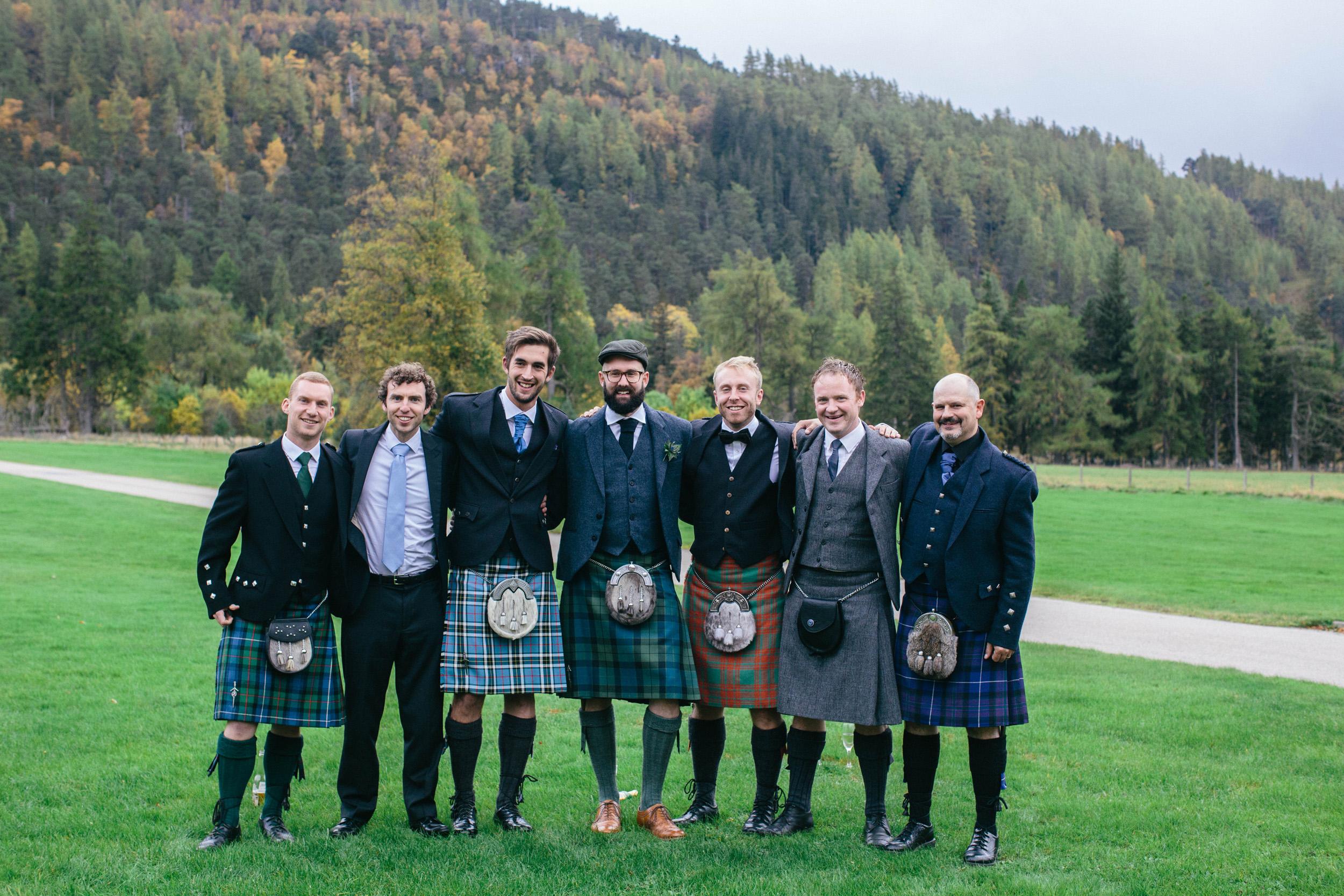 Natural Wedding Photography Aberdeen Braemar 076.jpg