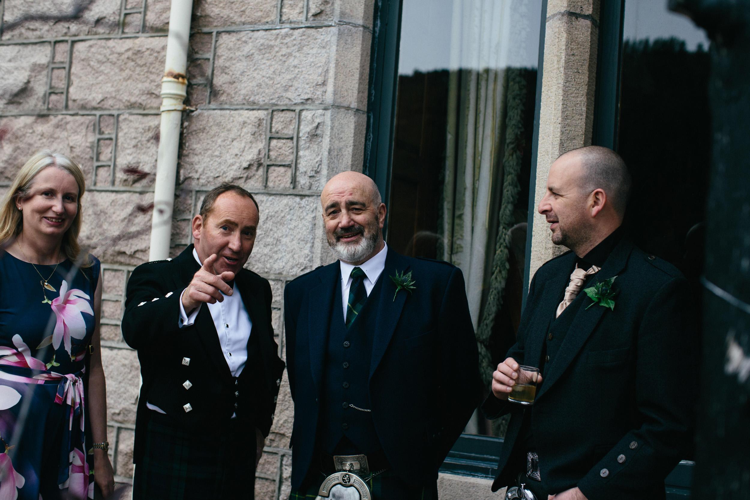 Natural Wedding Photography Aberdeen Braemar 081.jpg