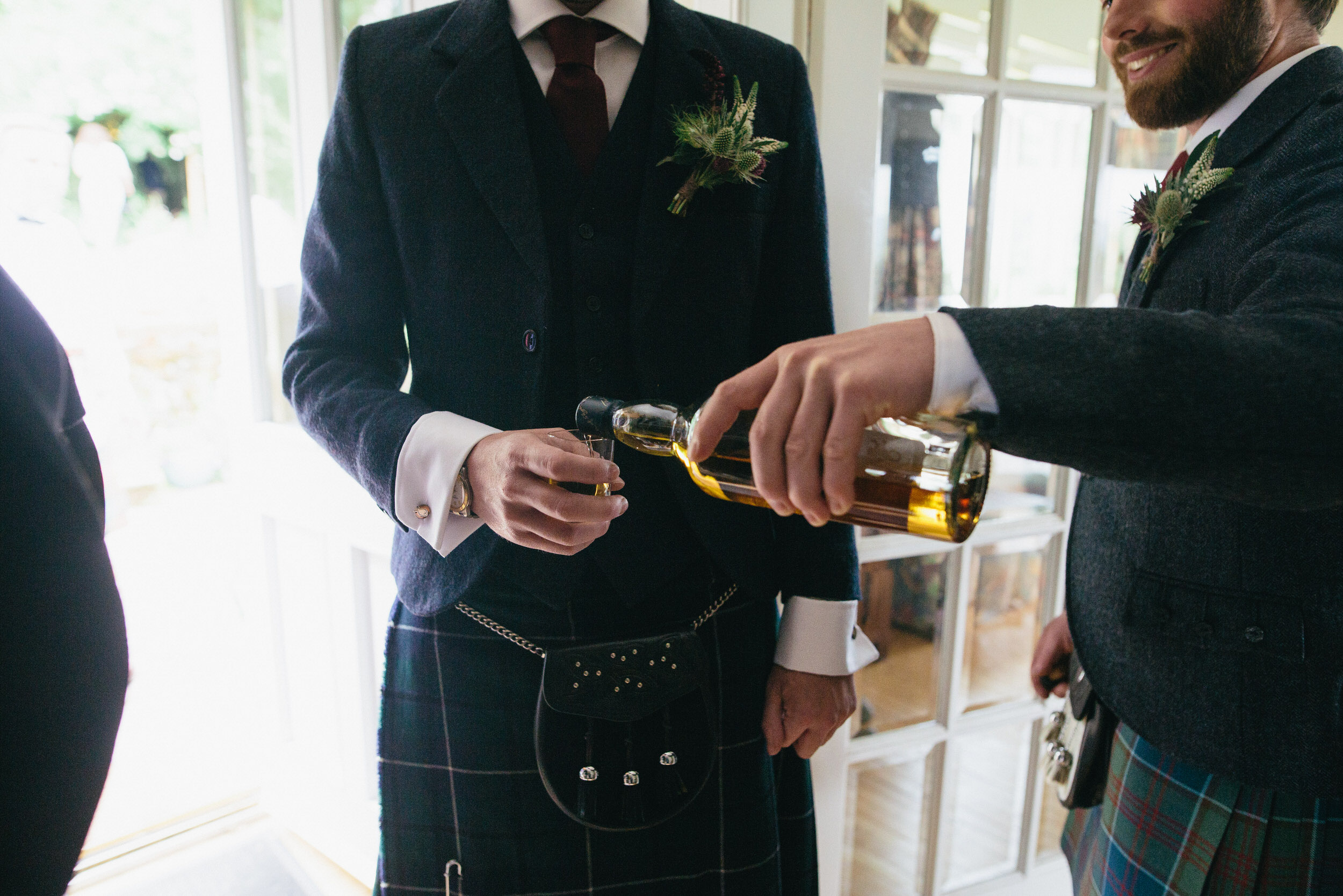 Alternative Quirky Wedding Photographer Scotland Borders Edinburgh 003.jpg