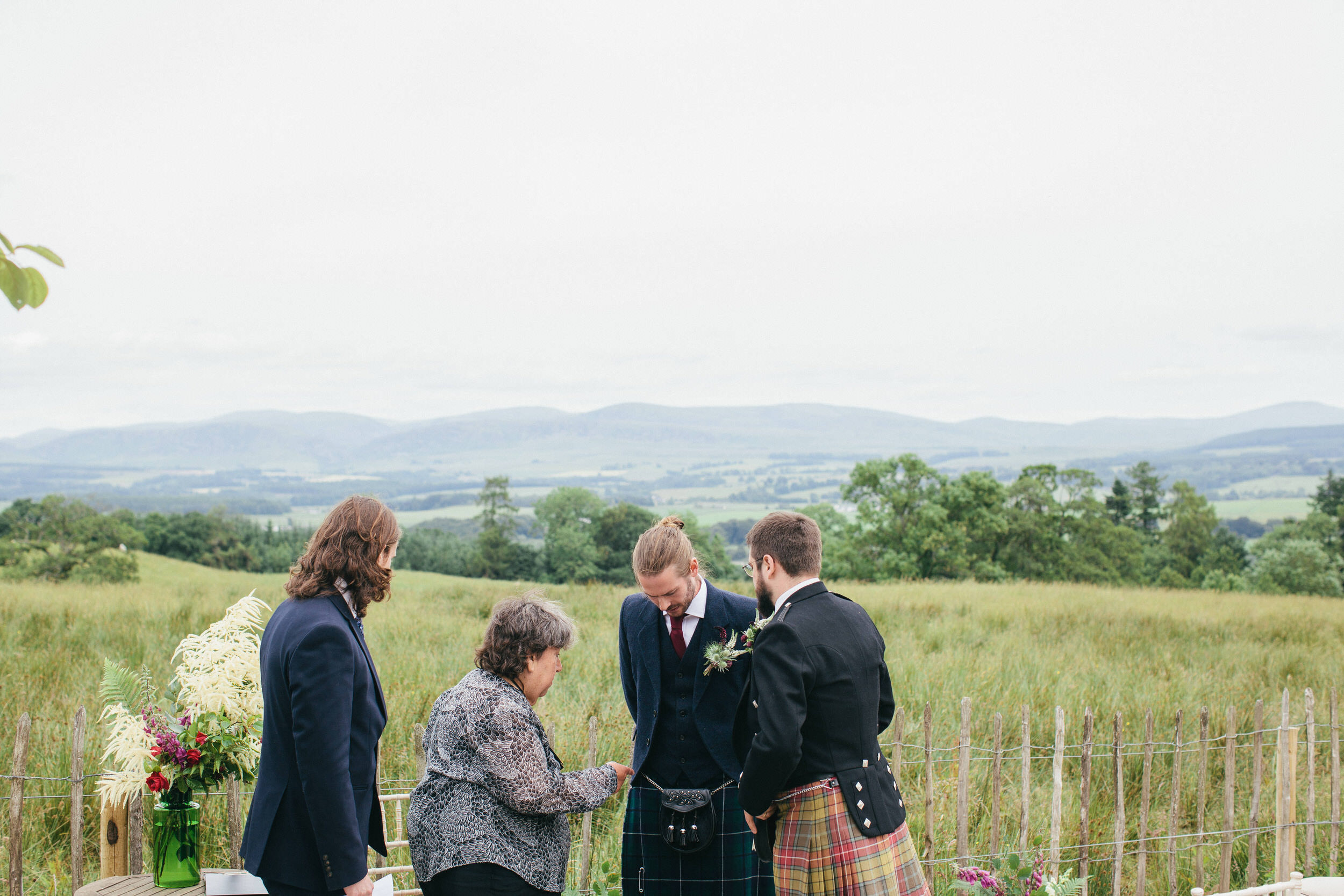 Alternative Quirky Wedding Photographer Scotland Borders Edinburgh 010.jpg