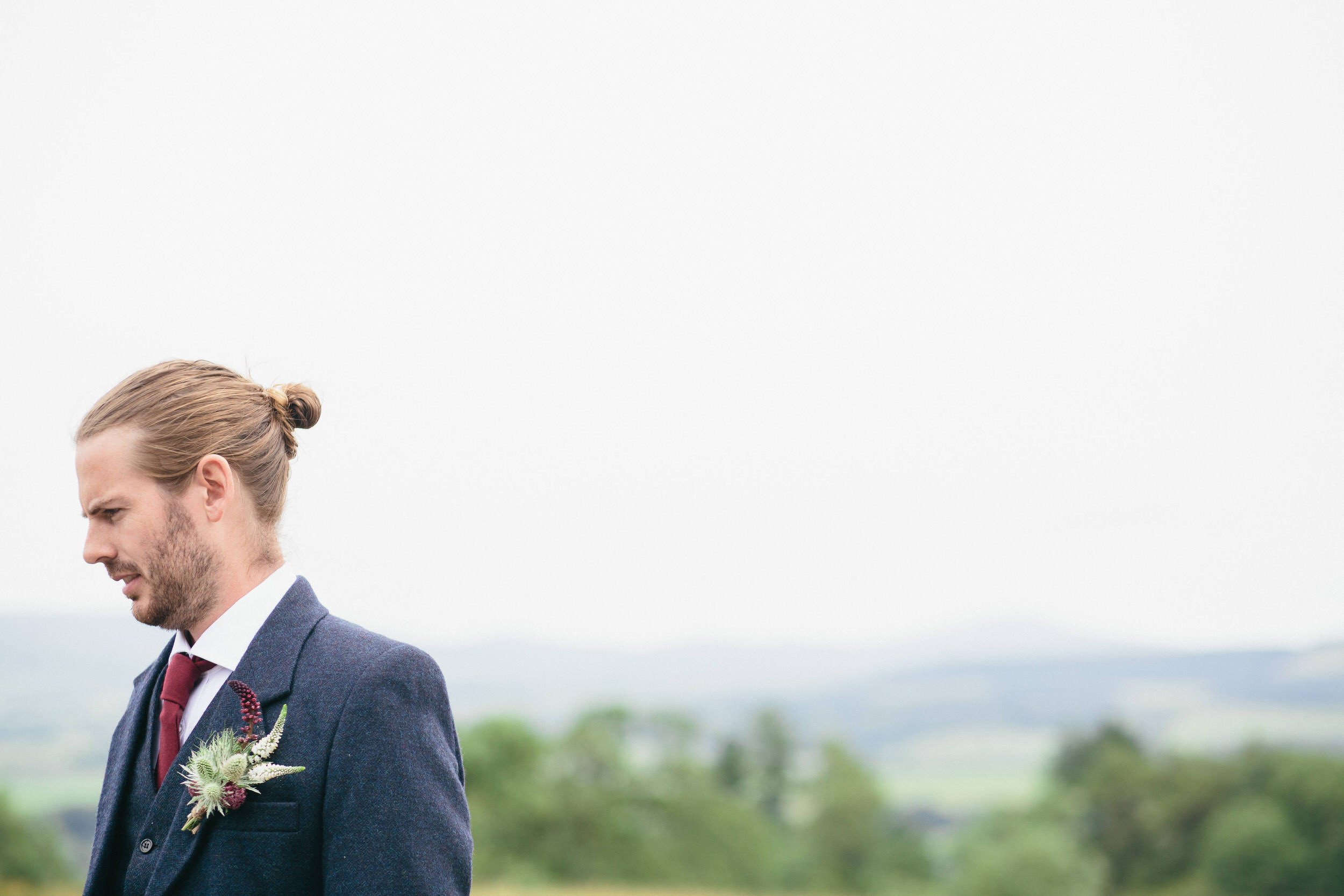 Alternative Quirky Wedding Photographer Scotland Borders Edinburgh 011.jpg