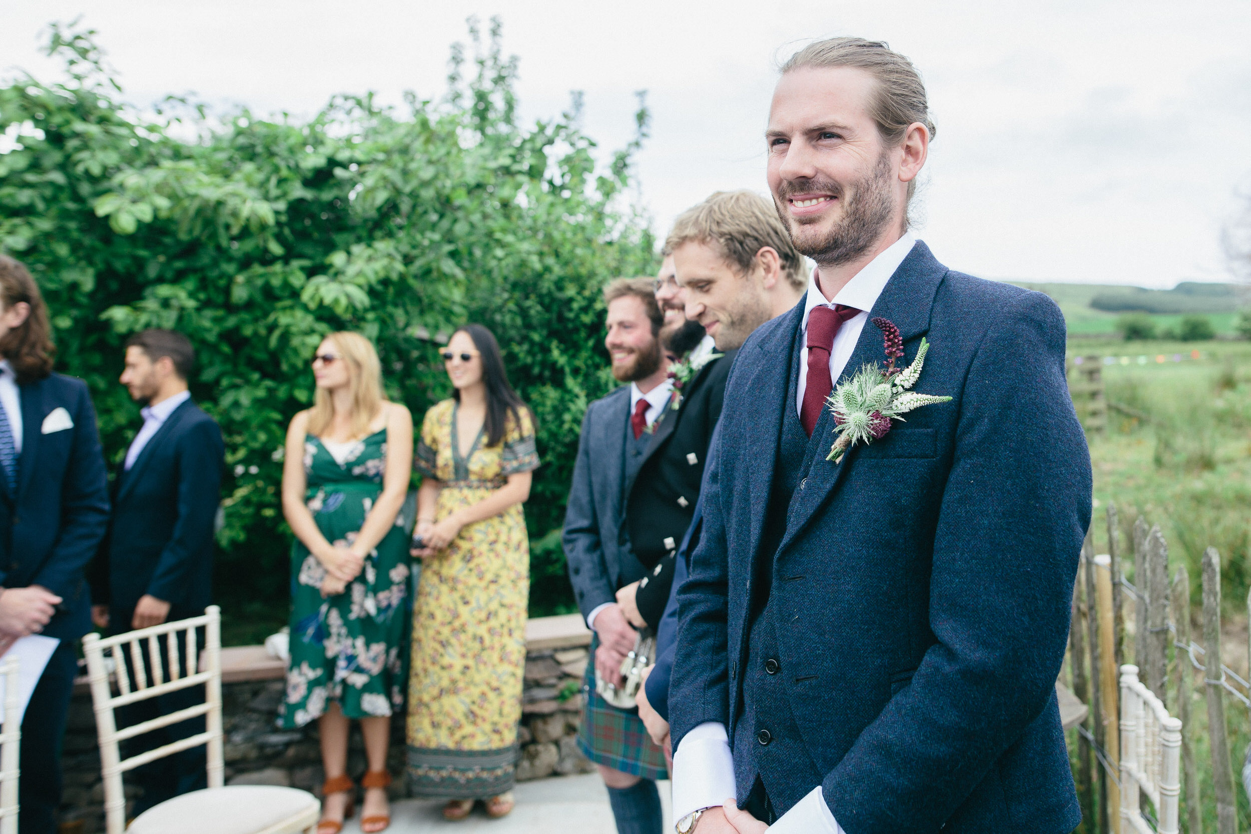 Alternative Quirky Wedding Photographer Scotland Borders Edinburgh 019.jpg