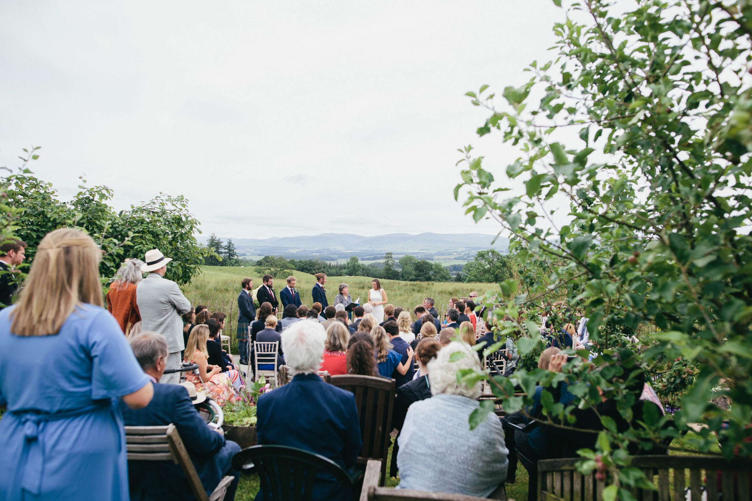 Alternative Quirky Wedding Photographer Scotland Borders Edinburgh 021.jpg