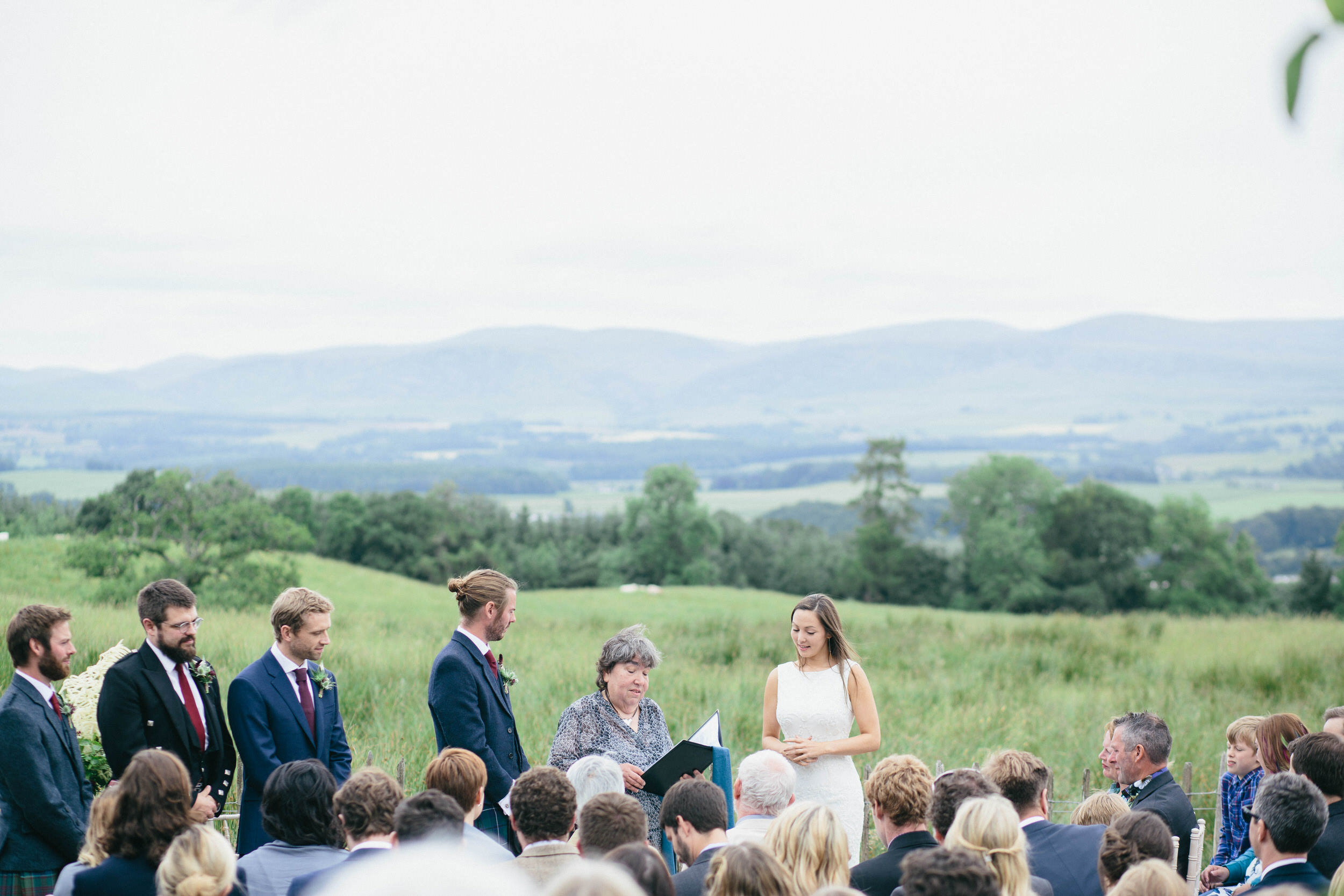 Alternative Quirky Wedding Photographer Scotland Borders Edinburgh 022.jpg