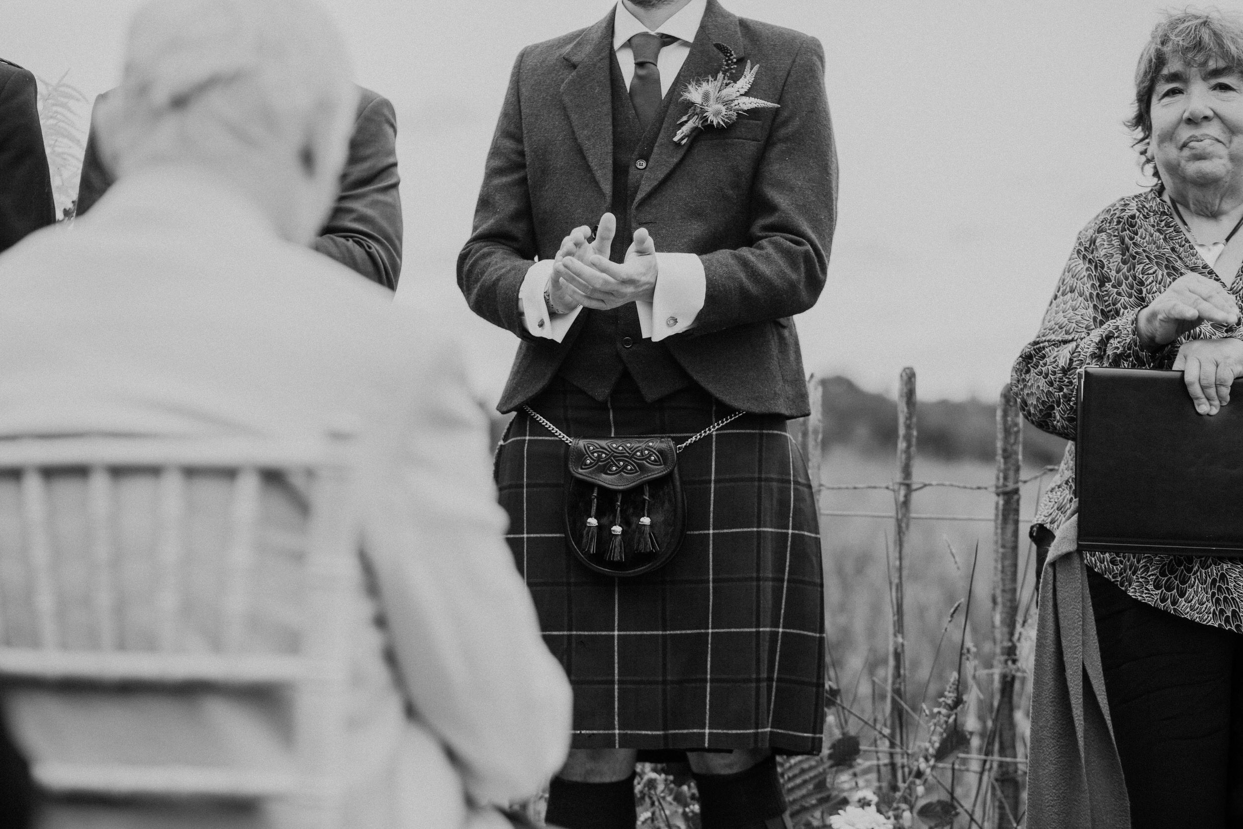 Alternative Quirky Wedding Photographer Scotland Borders Edinburgh 033.jpg
