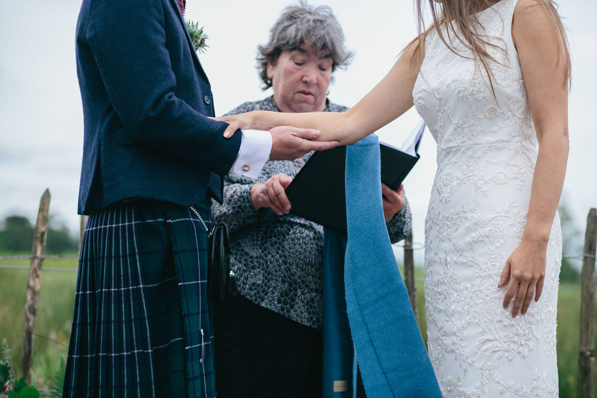 Alternative Quirky Wedding Photographer Scotland Borders Edinburgh 036.jpg