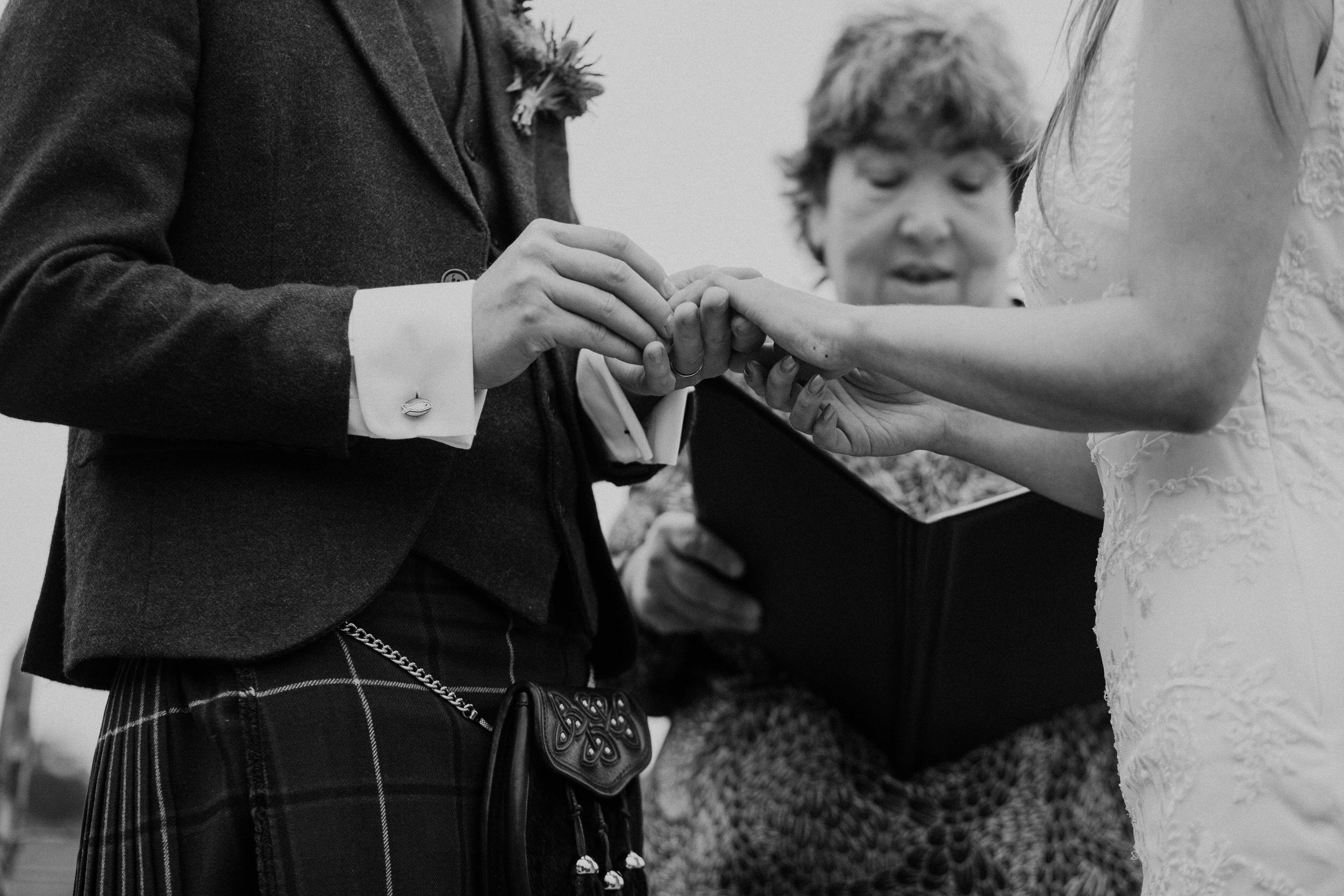 Alternative Quirky Wedding Photographer Scotland Borders Edinburgh 041.jpg