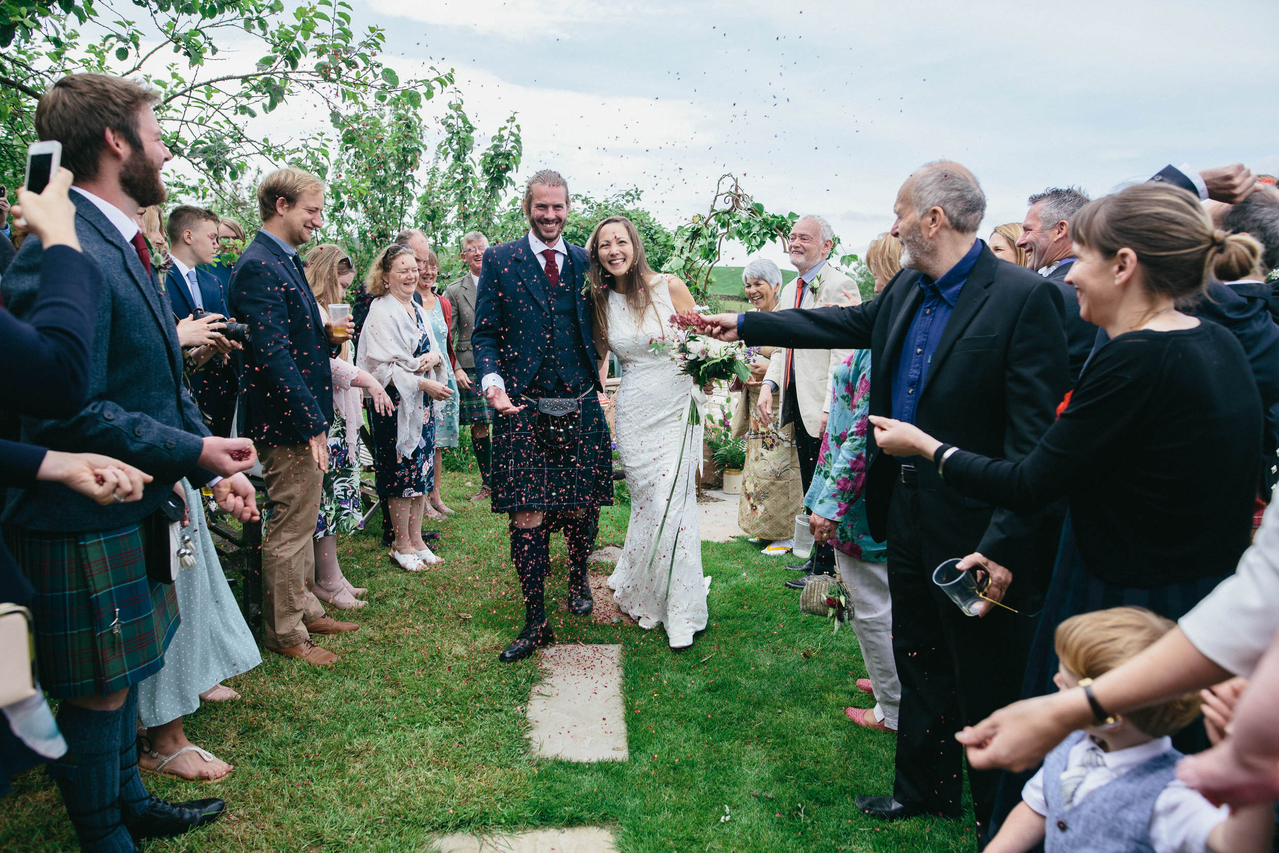 Alternative Quirky Wedding Photographer Scotland Borders Edinburgh 052.jpg