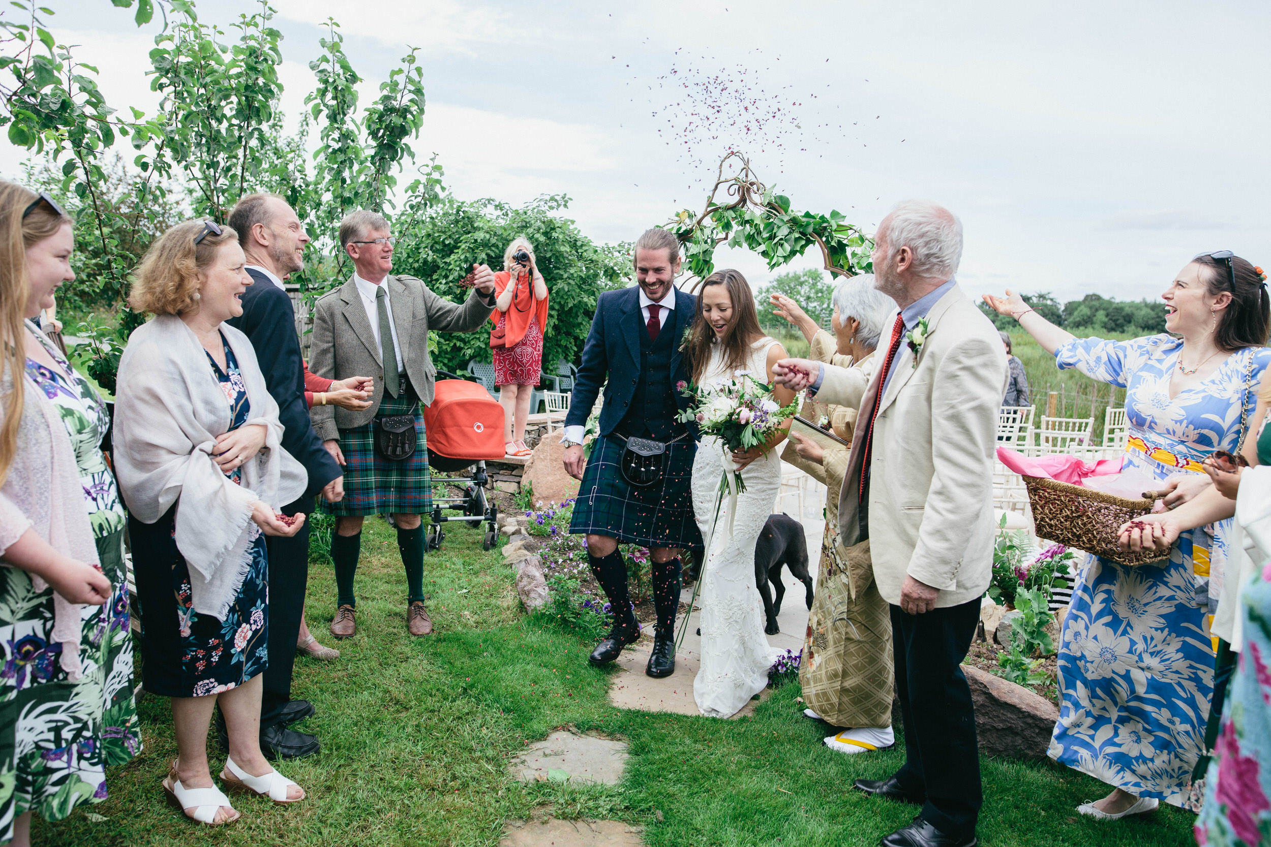 Alternative Quirky Wedding Photographer Scotland Borders Edinburgh 051.jpg