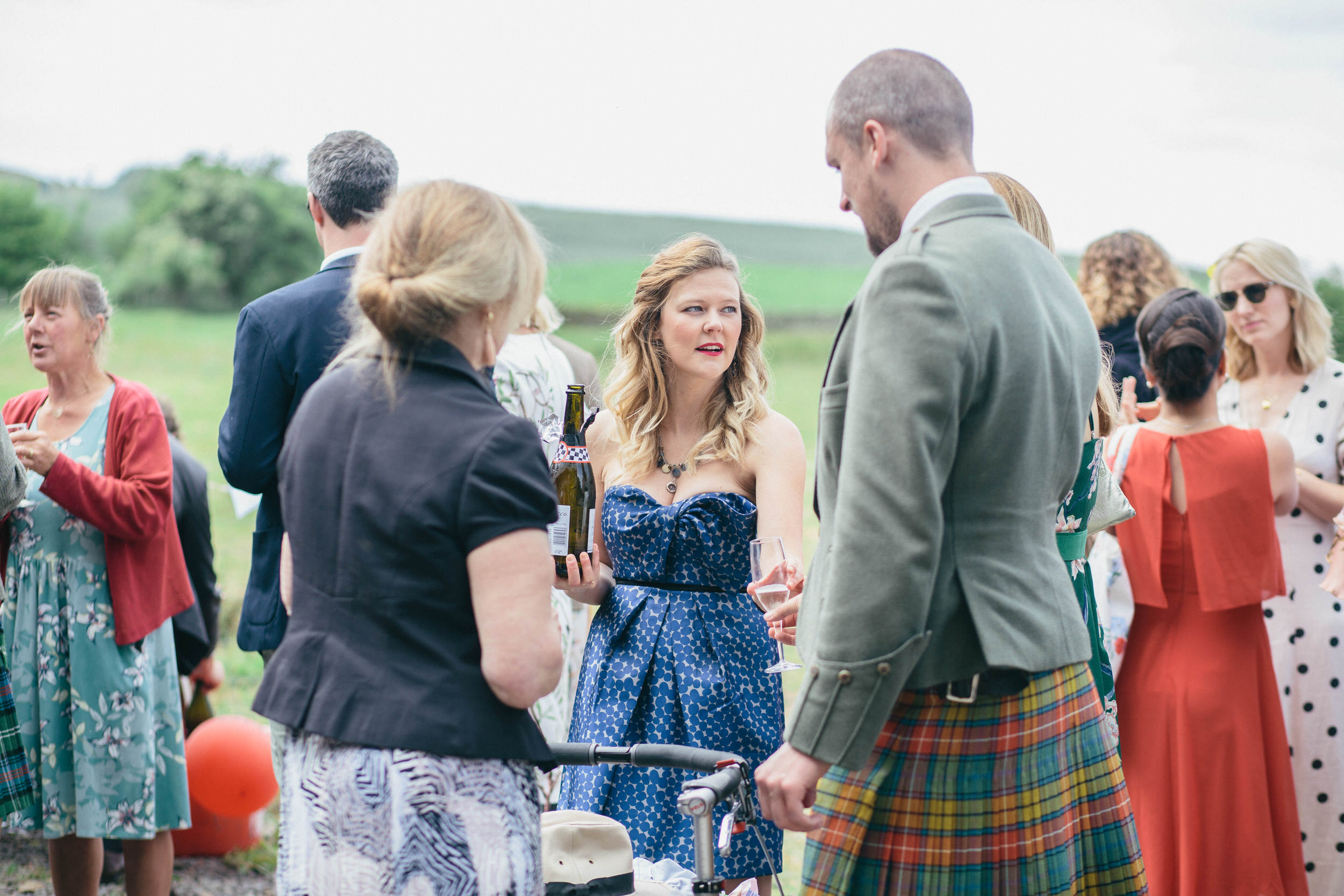 Alternative Quirky Wedding Photographer Scotland Borders Edinburgh 058.jpg