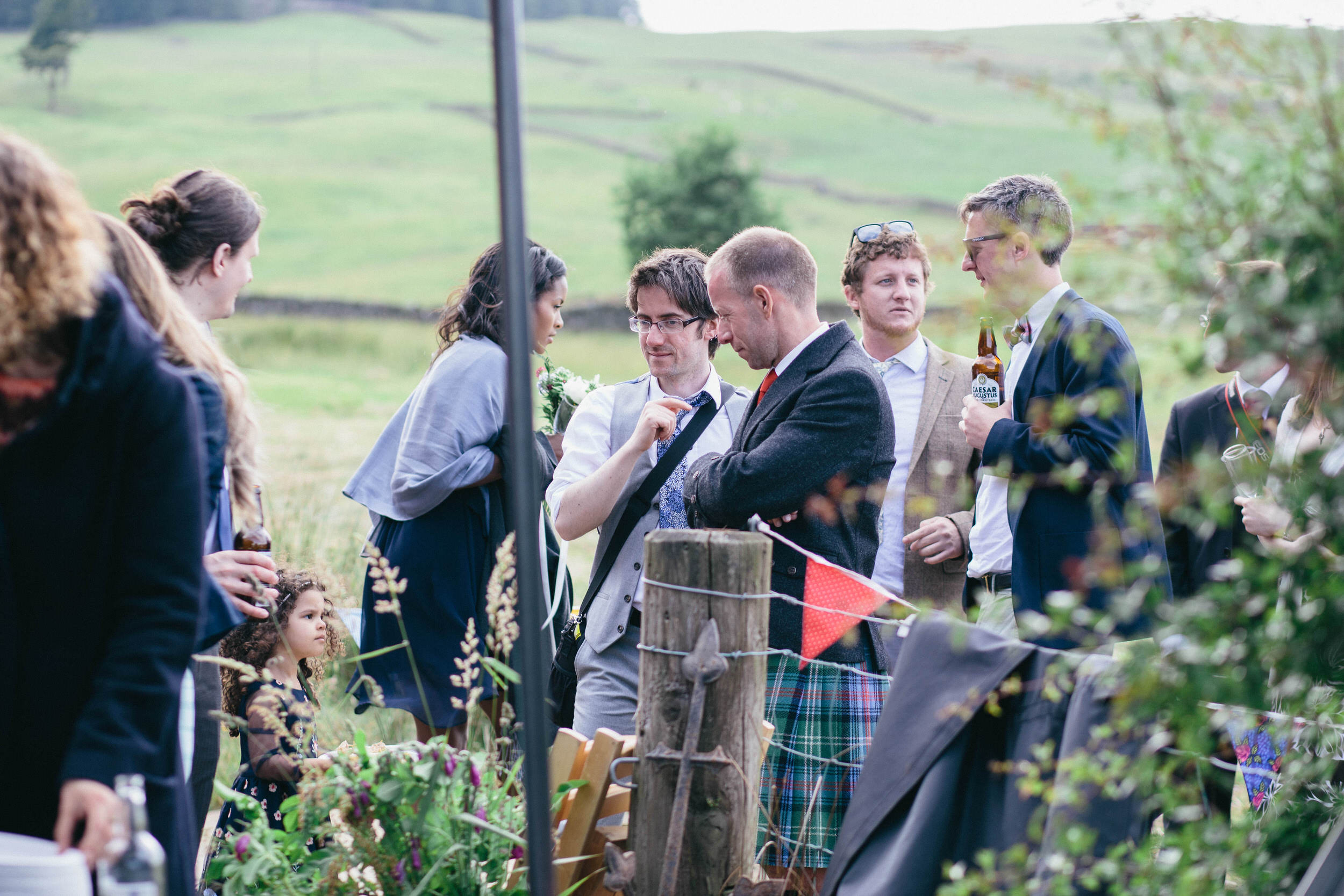 Alternative Quirky Wedding Photographer Scotland Borders Edinburgh 060.jpg