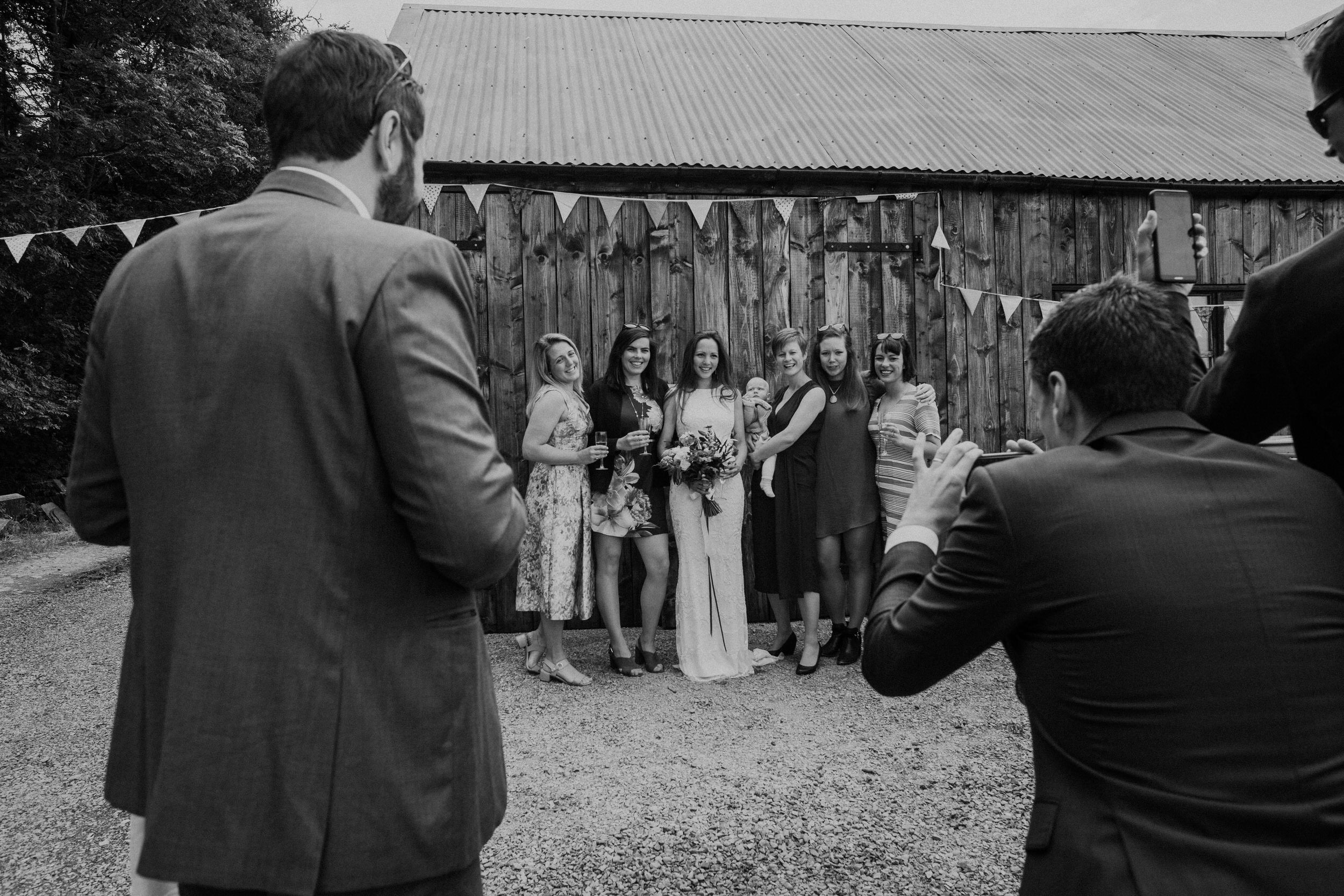 Alternative Quirky Wedding Photographer Scotland Borders Edinburgh 062.jpg