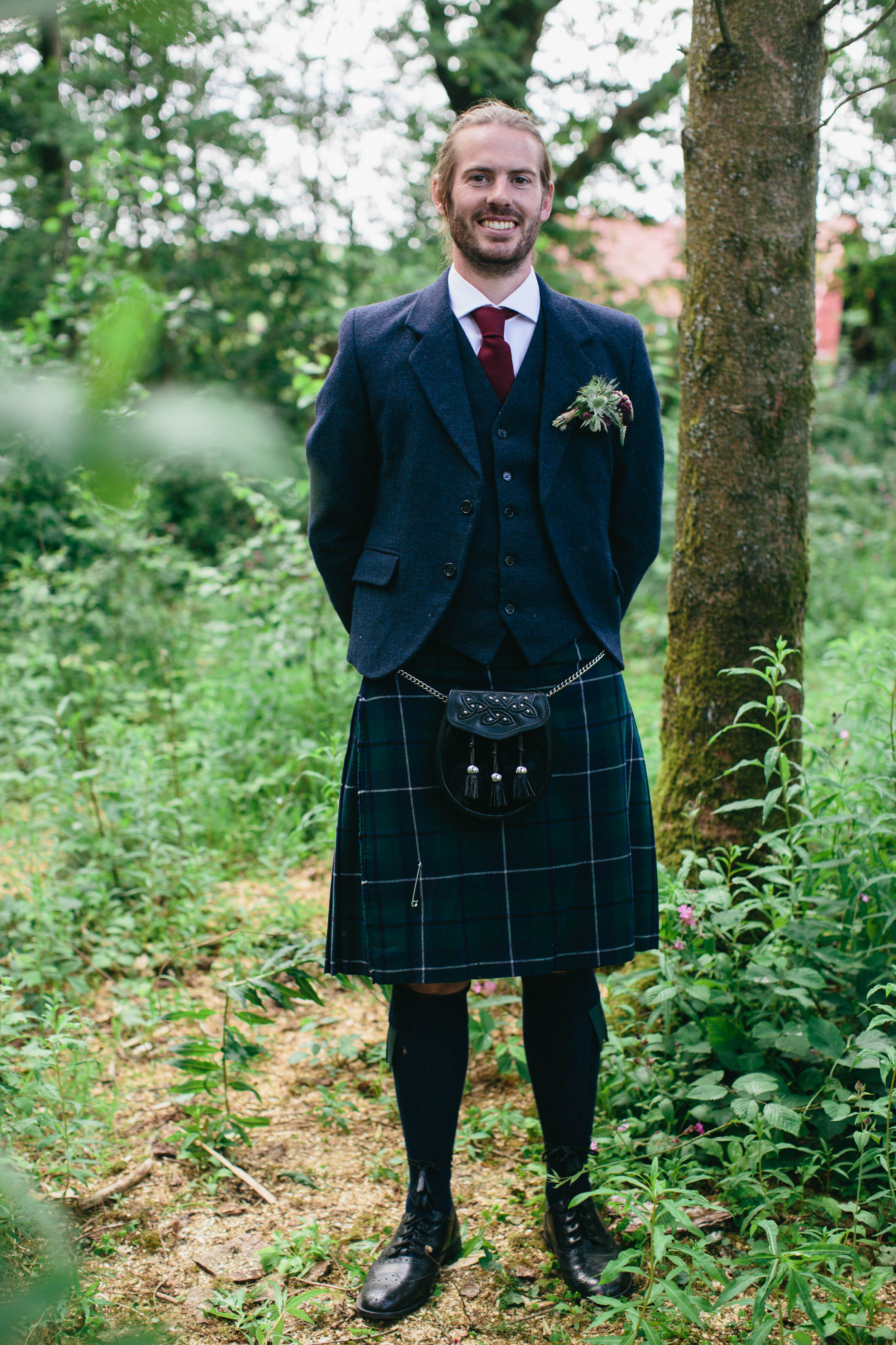 Alternative Quirky Wedding Photographer Scotland Borders Edinburgh 083.jpg