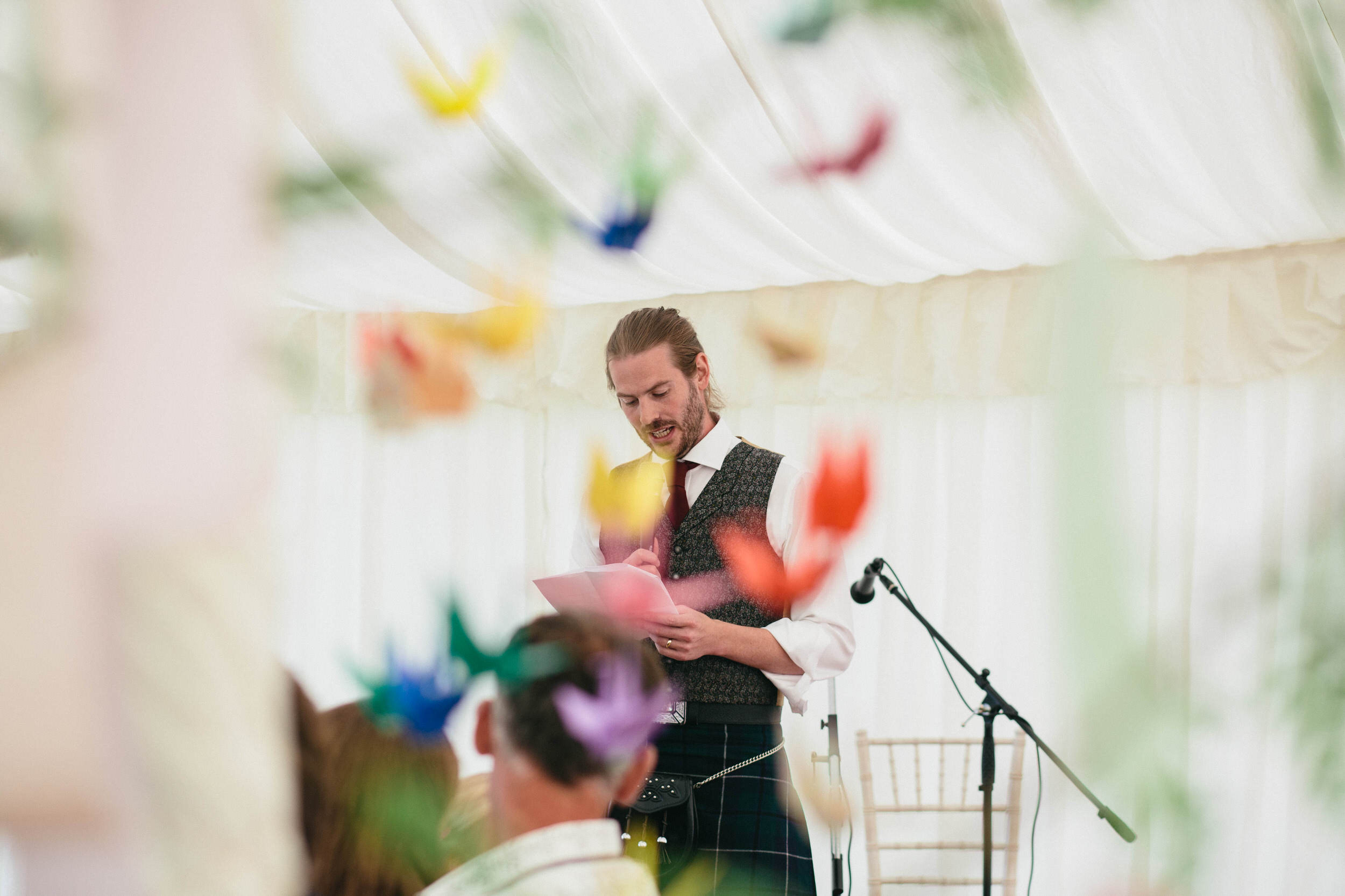 Alternative Quirky Wedding Photographer Scotland Borders Edinburgh 097.jpg