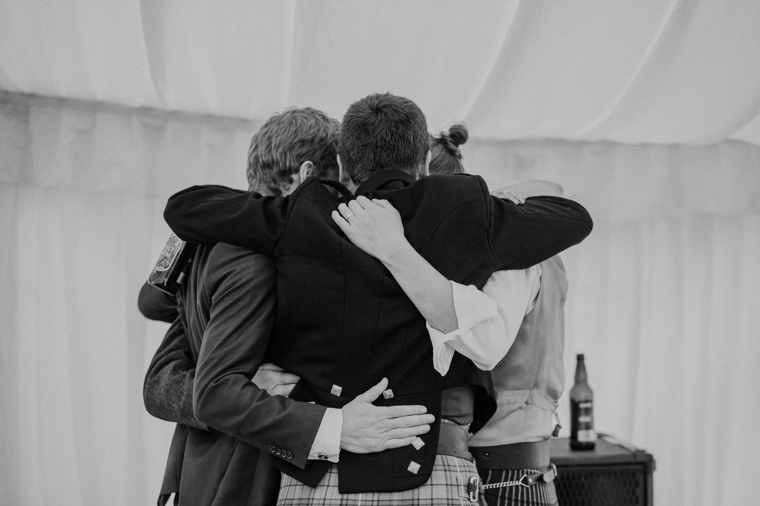 Alternative Quirky Wedding Photographer Scotland Borders Edinburgh 136.jpg