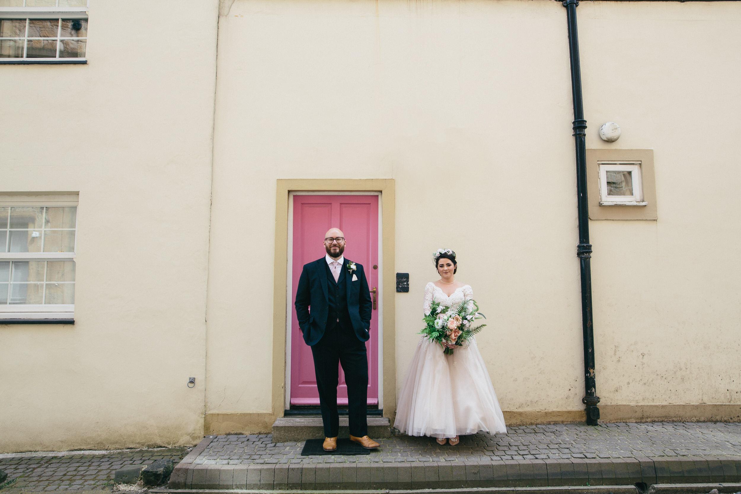 Quirky Wedding Photographer Scotland Glasgow Edinburgh Mirrorbox 004.jpg