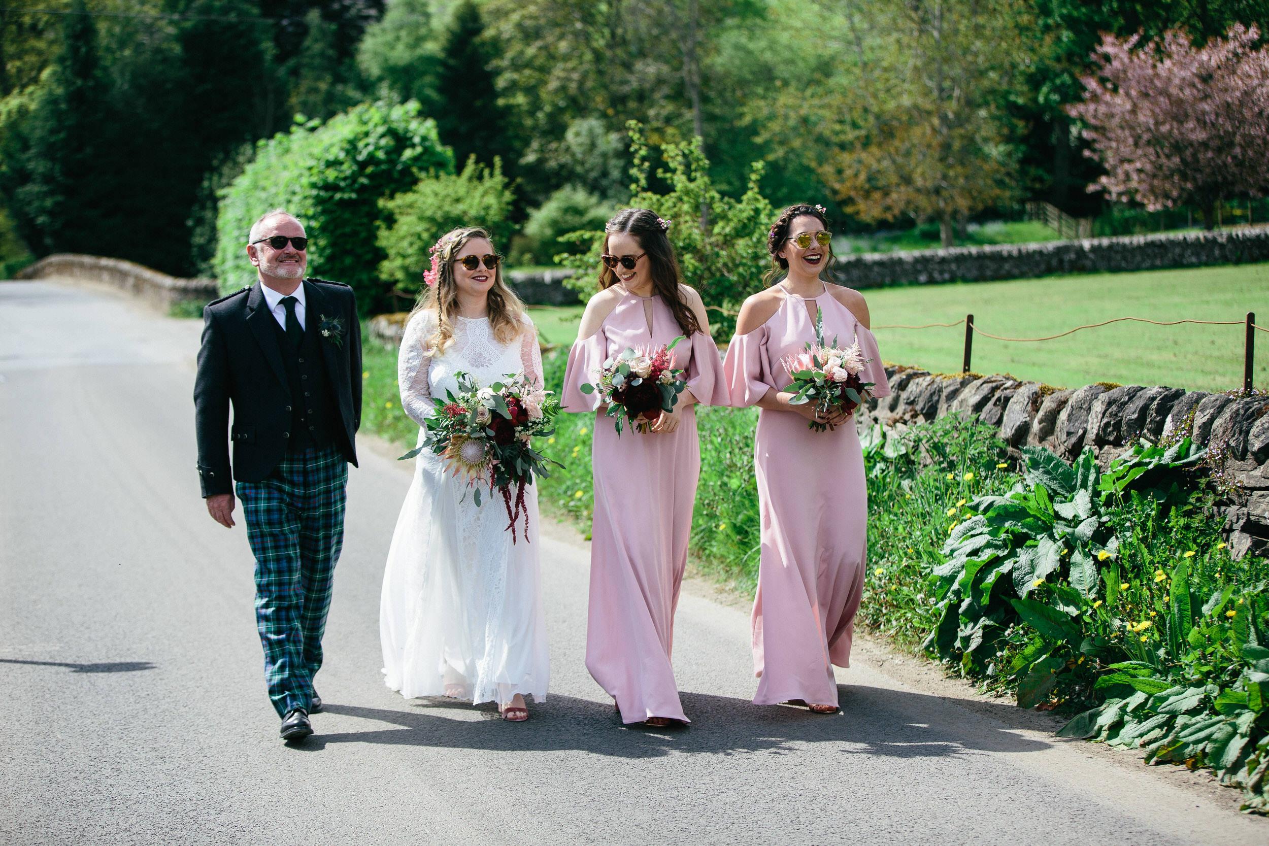 Quirky Wedding Photographer Scotland Glasgow Edinburgh Mirrorbox 013.jpg