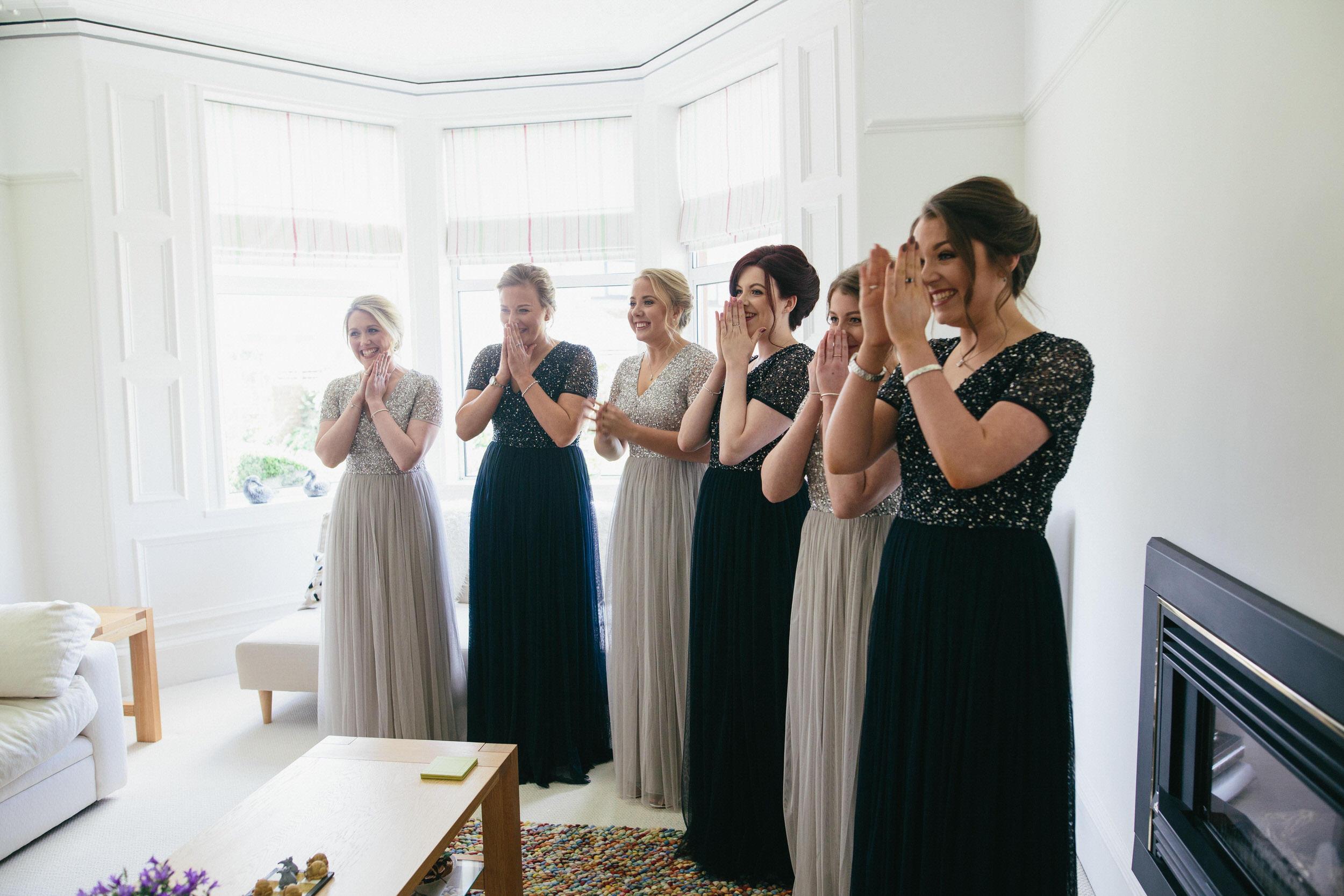 Quirky Wedding Photographer Scotland Glasgow Edinburgh Mirrorbox 030.jpg