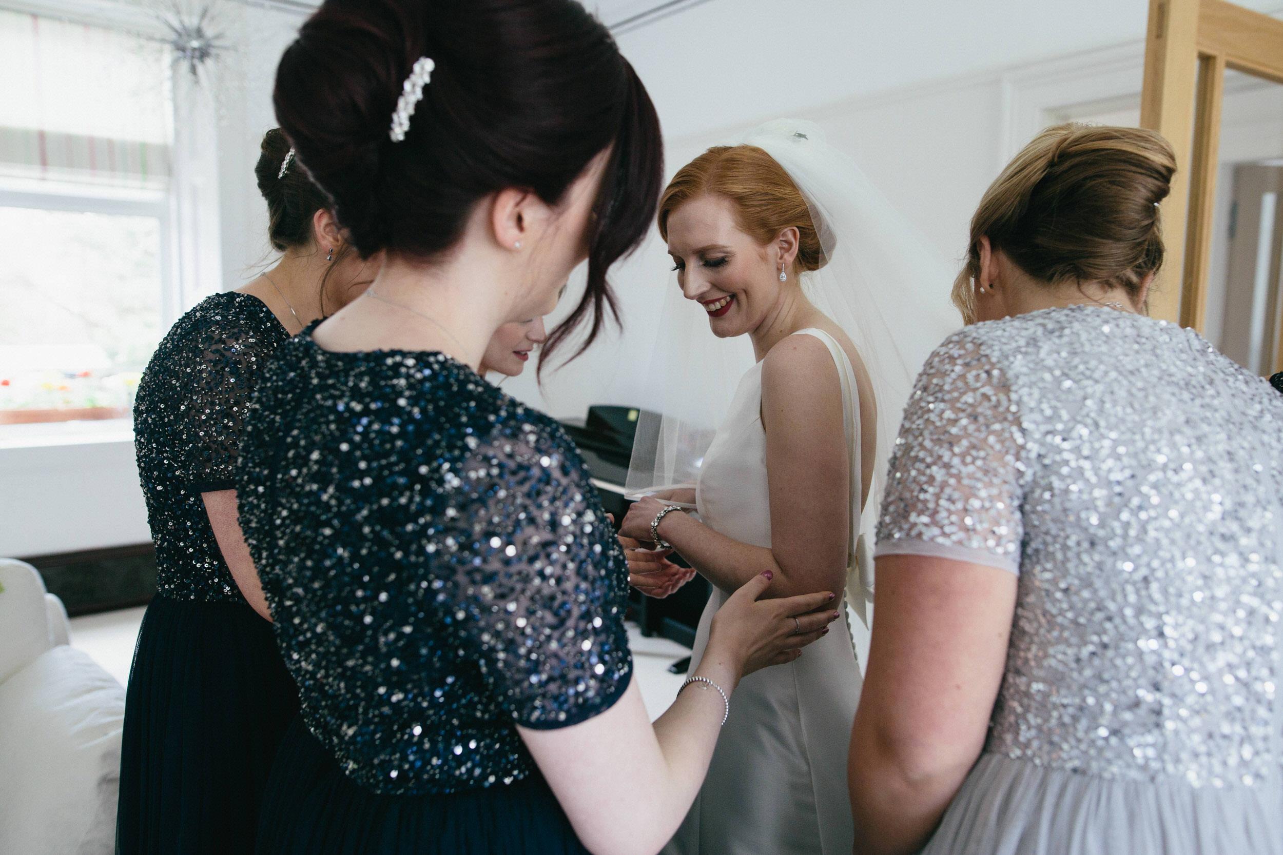 Quirky Wedding Photographer Scotland Glasgow Edinburgh Mirrorbox 031.jpg
