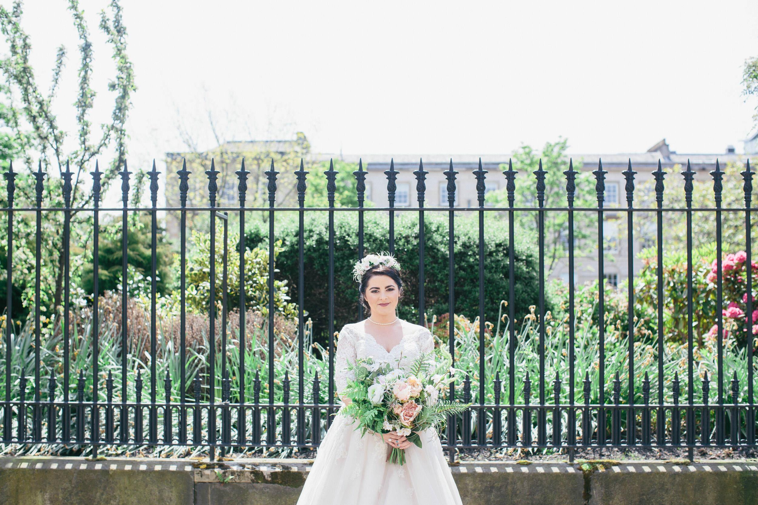 Quirky Wedding Photographer Scotland Glasgow Edinburgh Mirrorbox 046.jpg