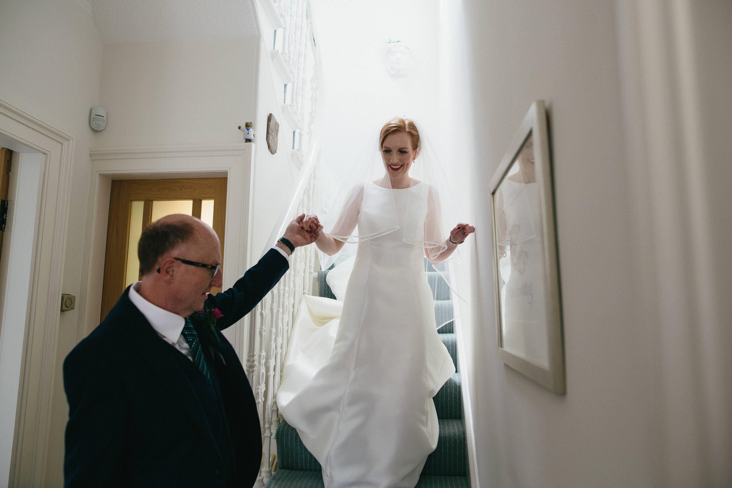 Quirky Wedding Photographer Scotland Glasgow Edinburgh Mirrorbox 052.jpg