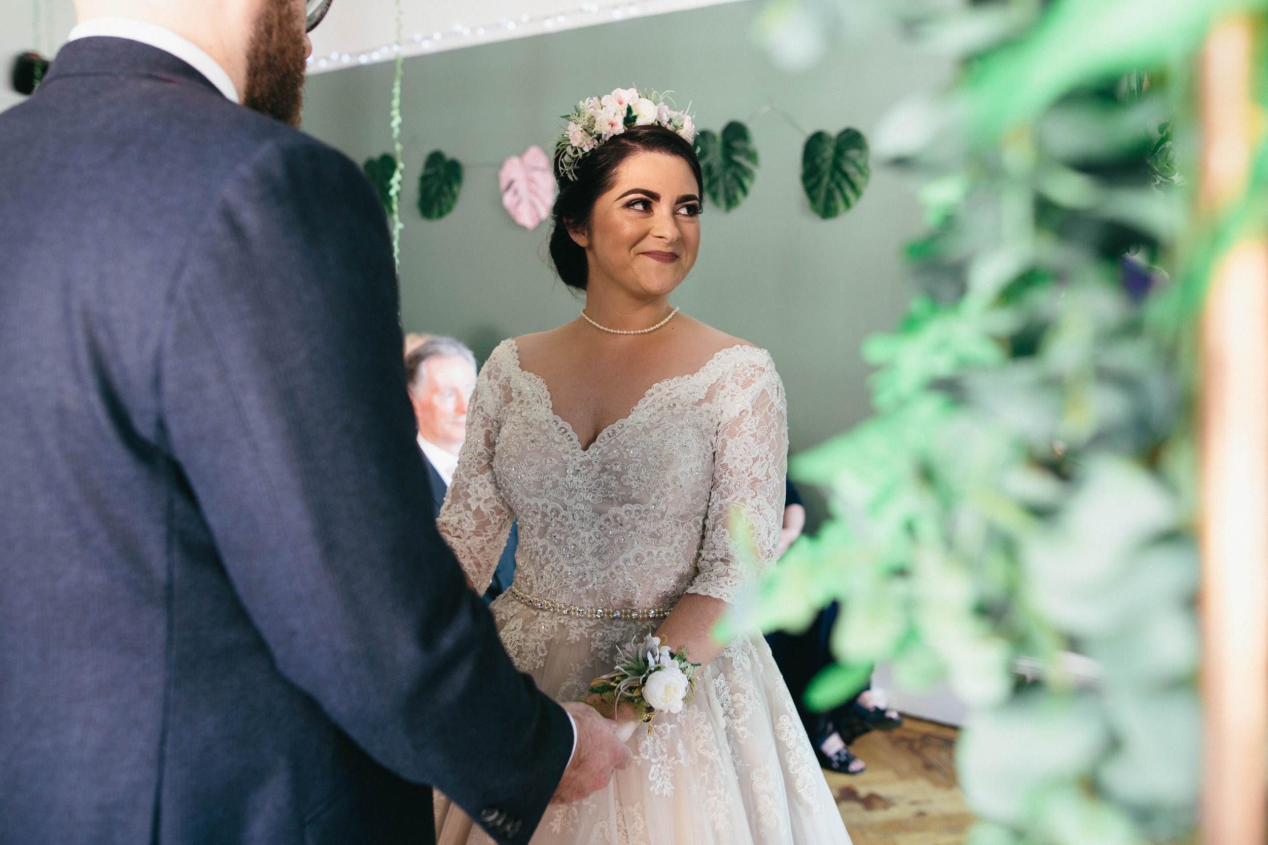 Quirky Wedding Photographer Scotland Glasgow Edinburgh Mirrorbox 063.jpg