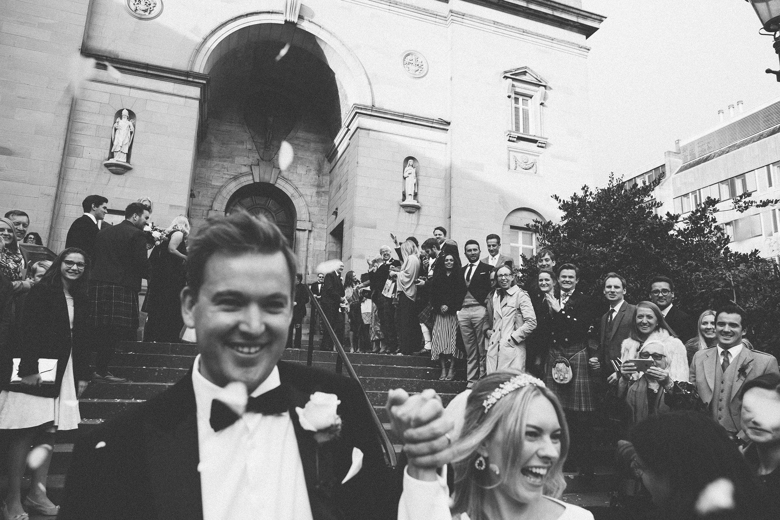 Quirky Wedding Photographer Scotland Glasgow Edinburgh Mirrorbox 077.jpg