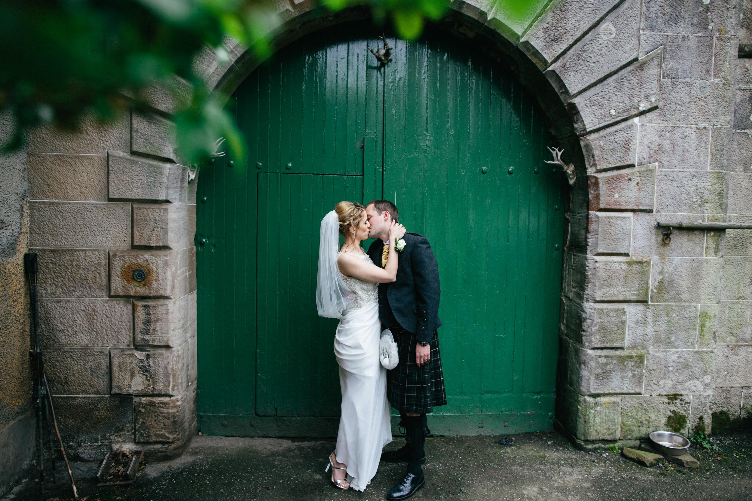 Quirky Wedding Photographer Scotland Glasgow Edinburgh Mirrorbox 089.jpg