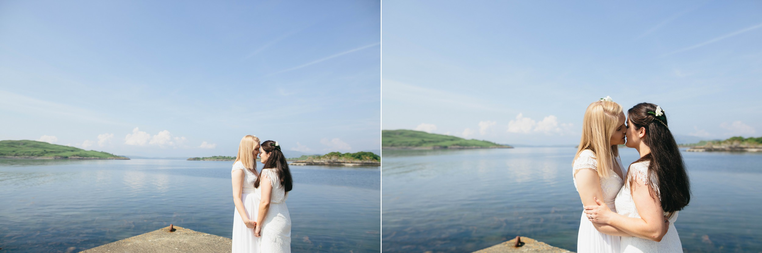 Quirky Wedding Photographer Scotland Glasgow Edinburgh Mirrorbox 094.jpg