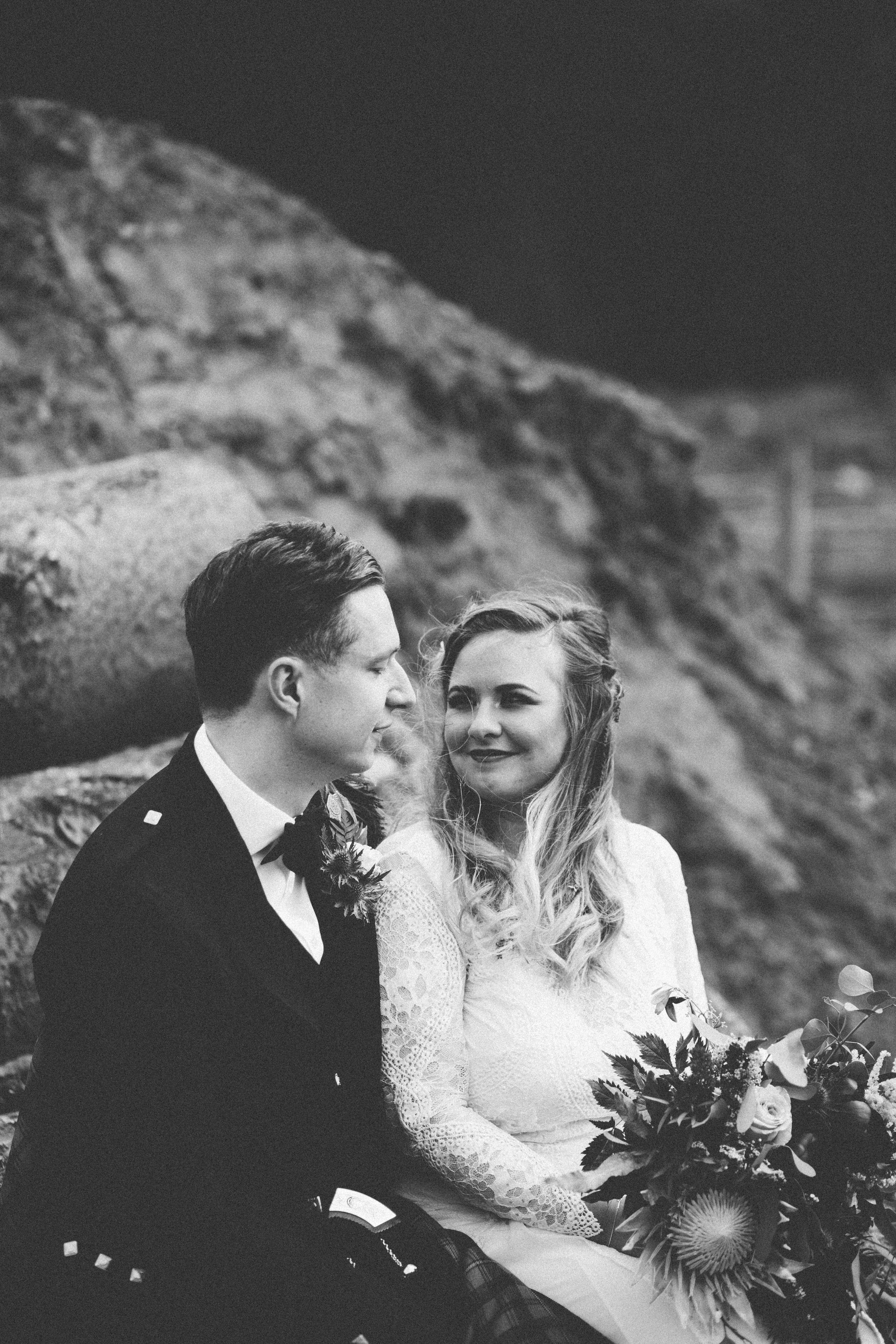 Quirky Wedding Photographer Scotland Glasgow Edinburgh Mirrorbox 101.jpg