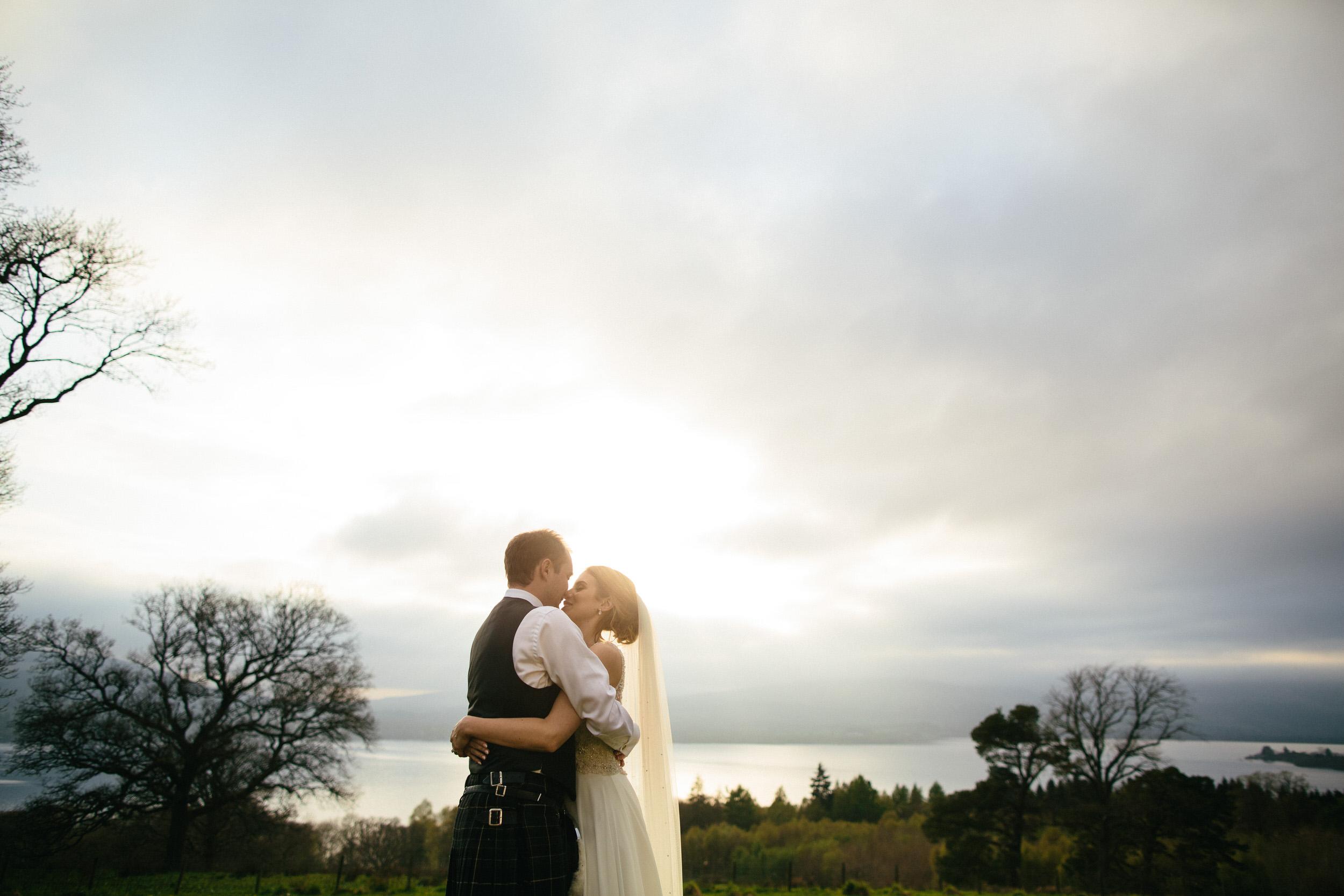 Quirky Wedding Photographer Scotland Glasgow Edinburgh Mirrorbox 103.jpg