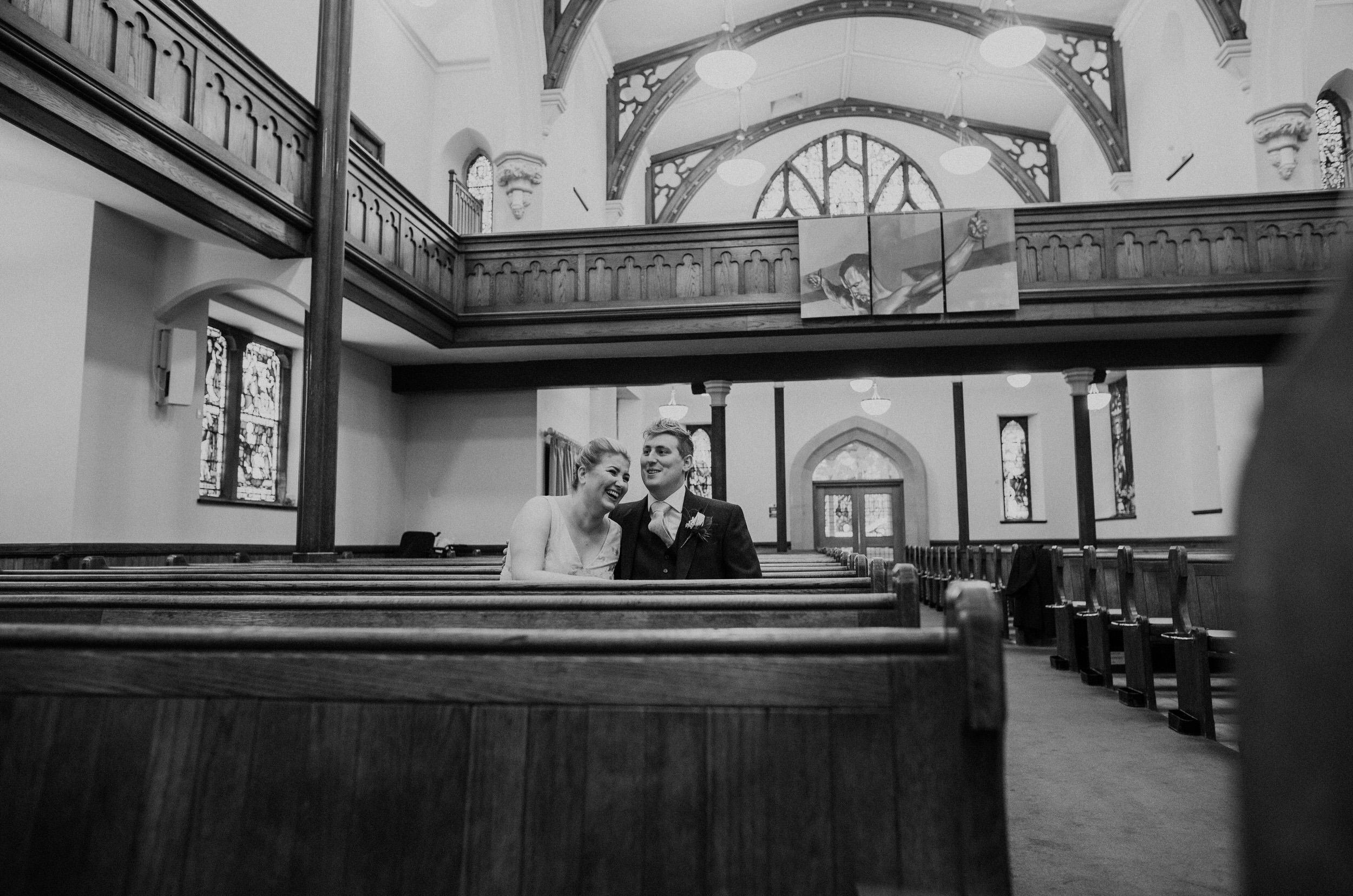 Quirky Wedding Photographer Scotland Glasgow Edinburgh Mirrorbox 109.jpg