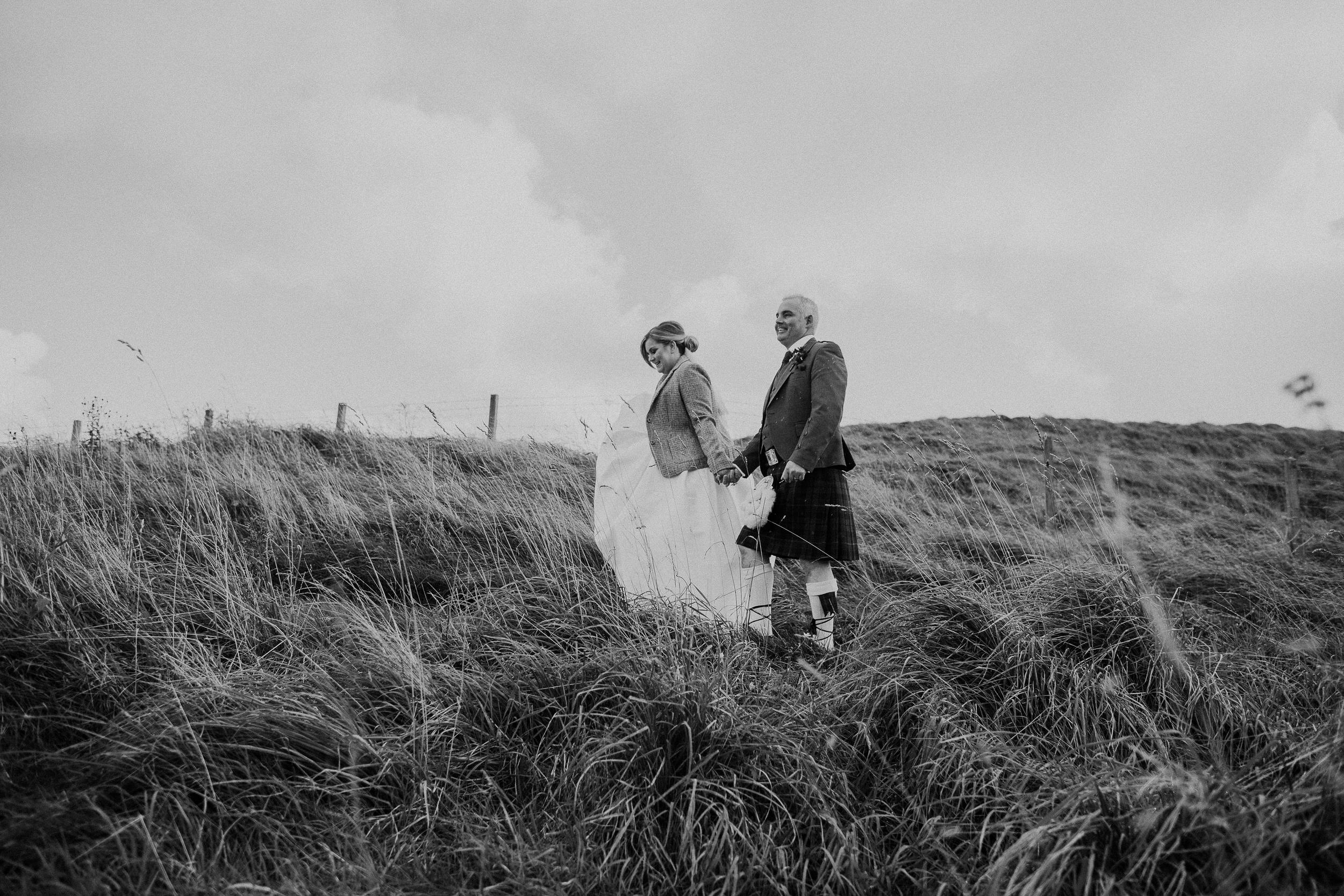 Quirky Wedding Photographer Scotland Glasgow Edinburgh Mirrorbox 114.jpg
