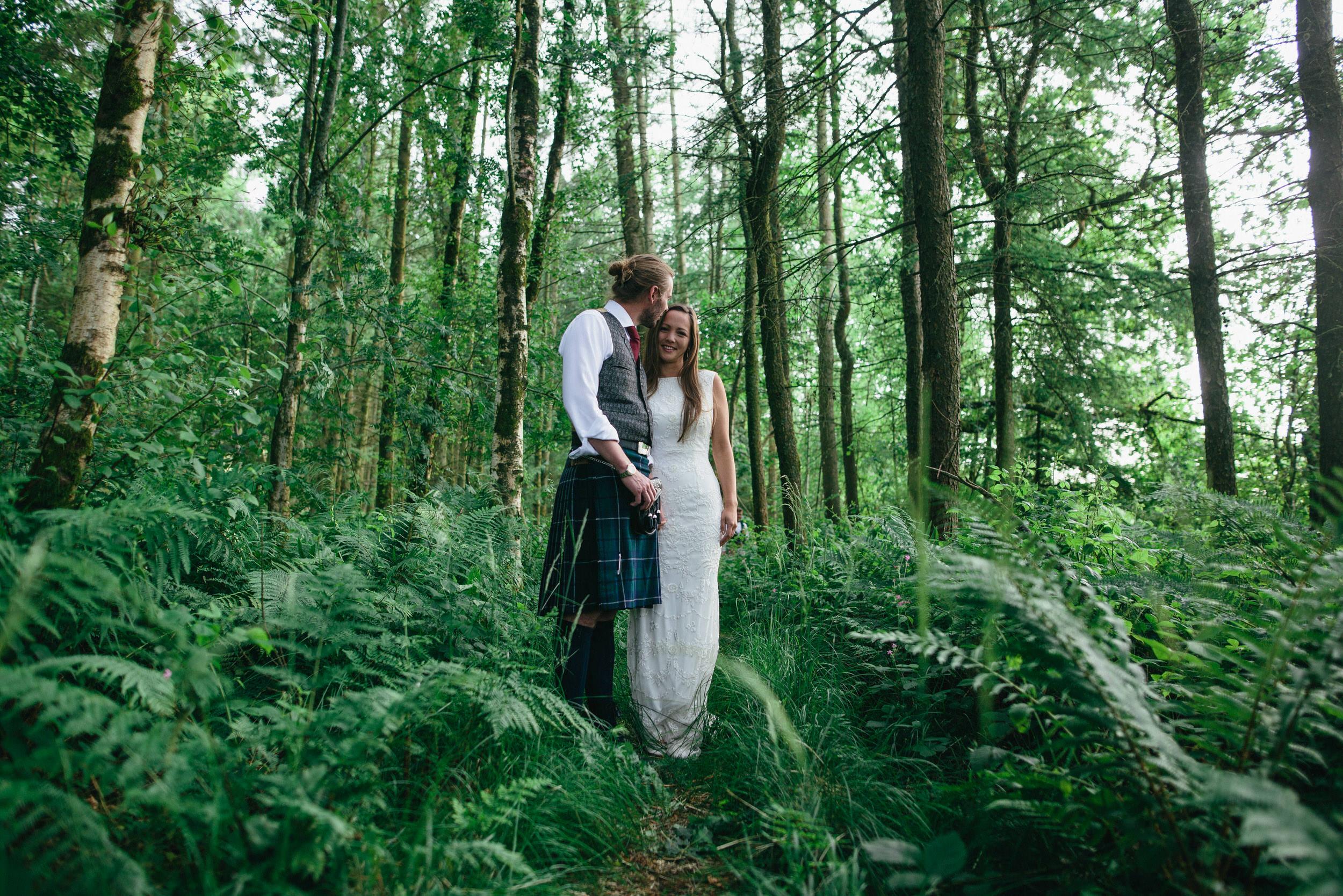 Quirky Wedding Photographer Scotland Glasgow Edinburgh Mirrorbox 125.jpg