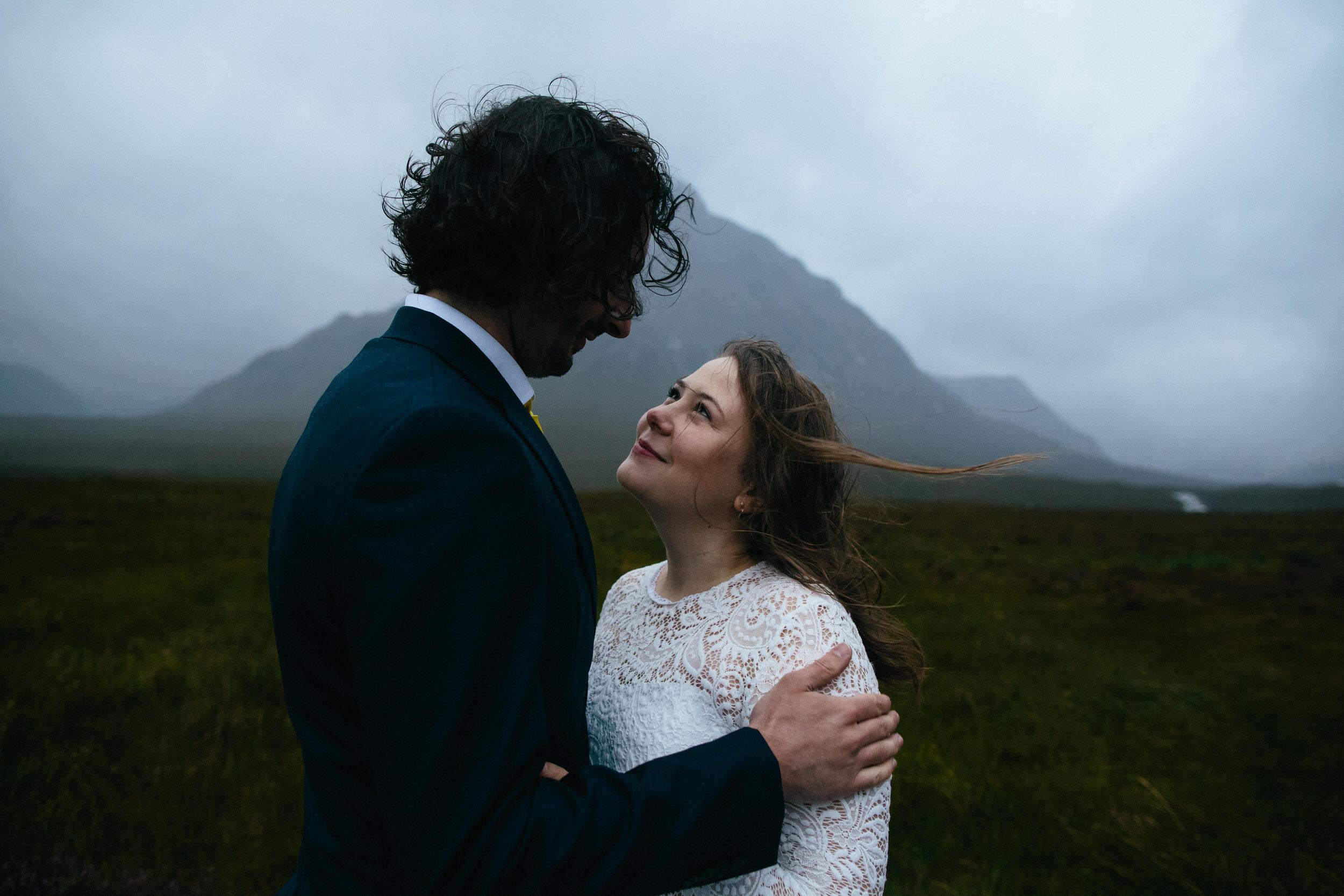 Quirky Wedding Photographer Scotland Glasgow Edinburgh Mirrorbox 128.jpg