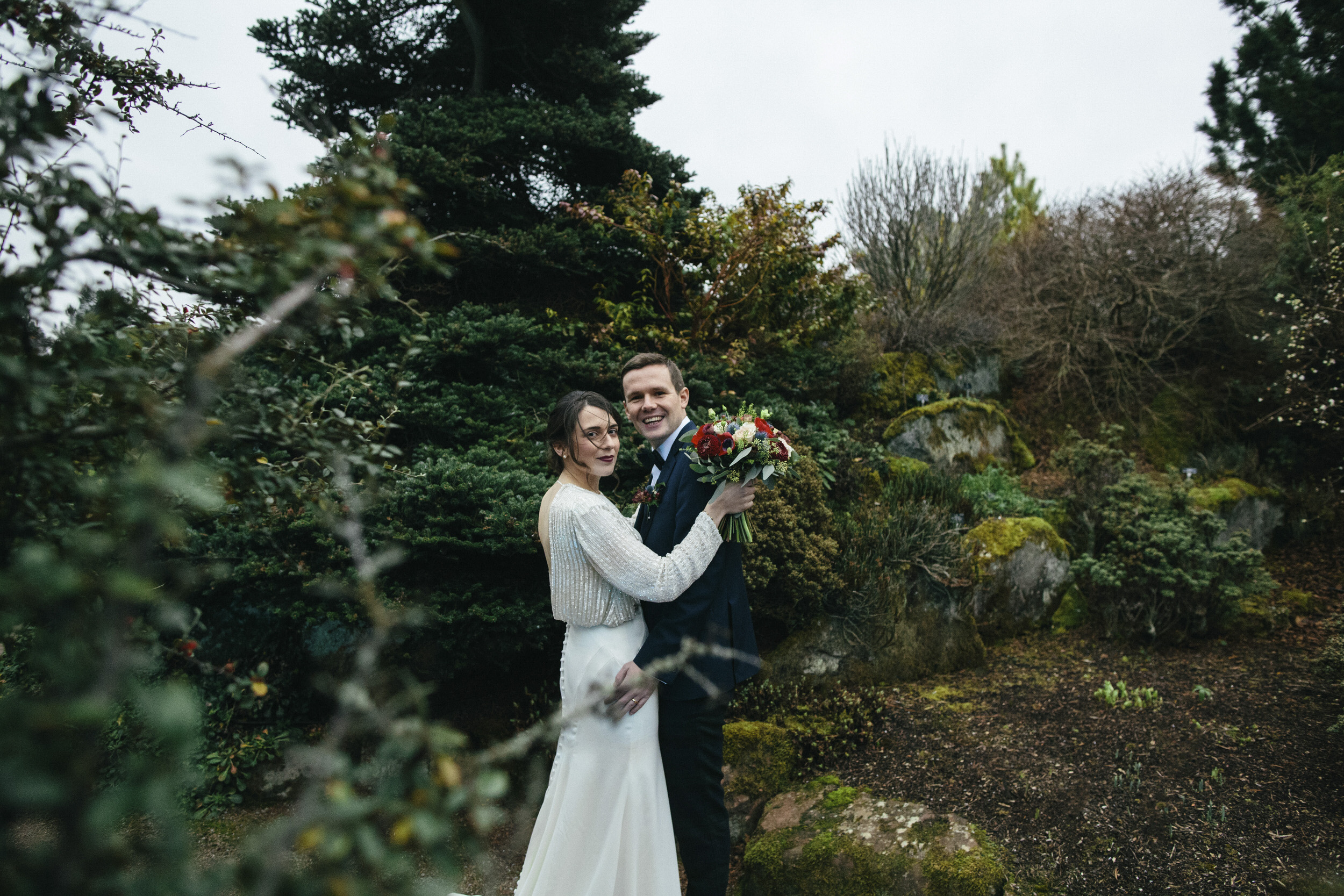 Quirky Wedding Photographer Scotland Glasgow Edinburgh Mirrorbox 133.jpg