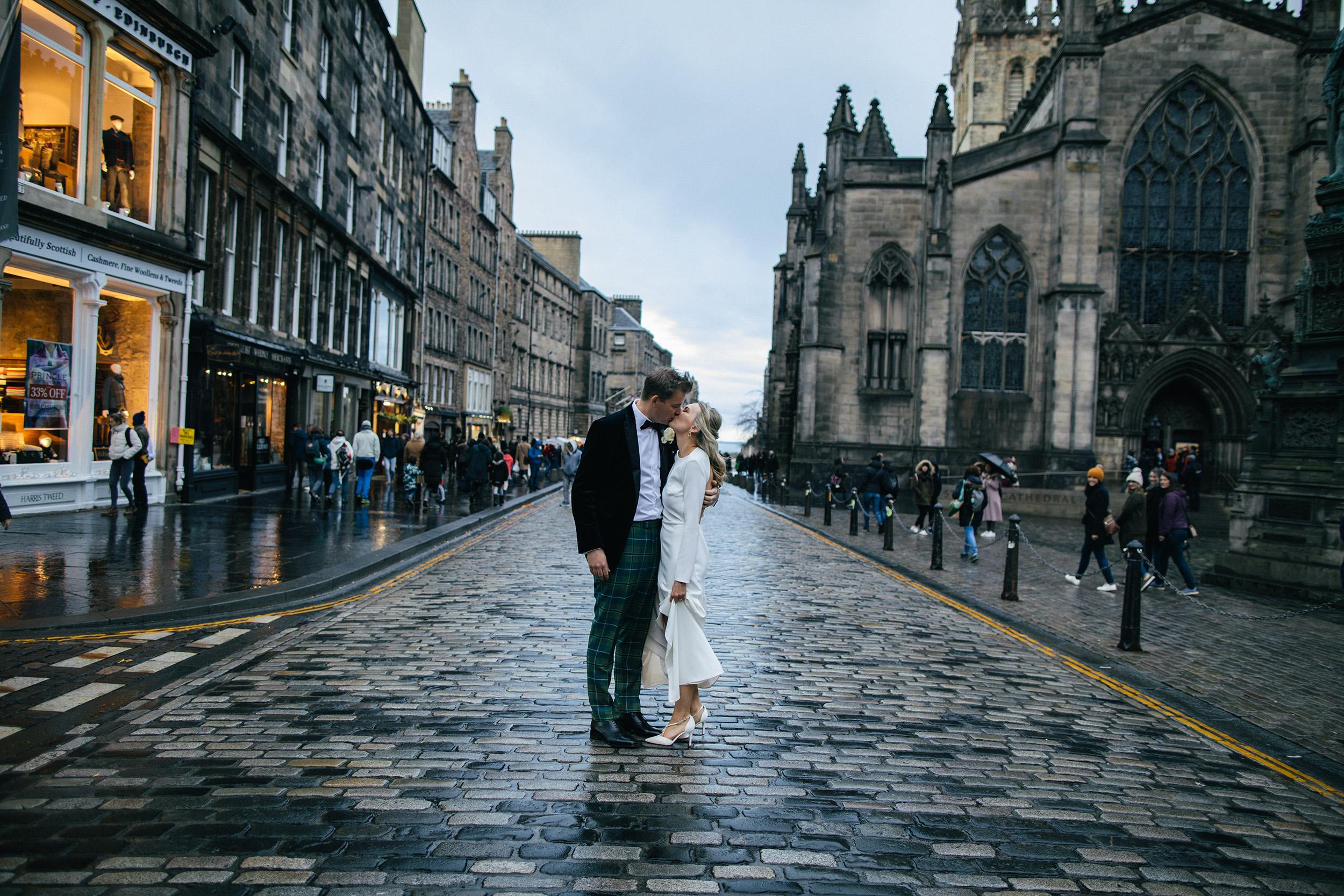 Quirky Wedding Photographer Scotland Glasgow Edinburgh Mirrorbox 135.jpg