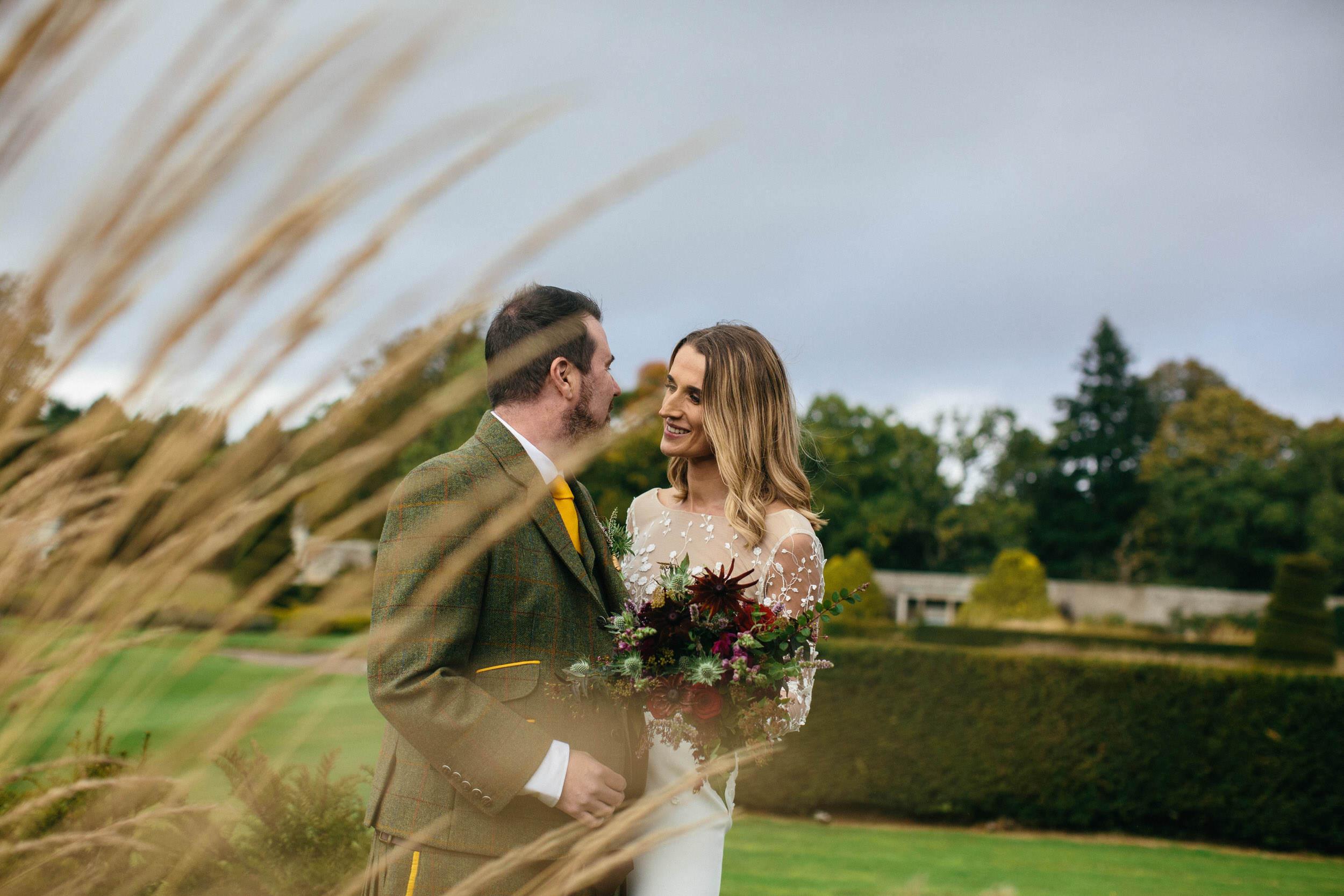 Quirky Wedding Photographer Scotland Glasgow Edinburgh Mirrorbox 140.jpg